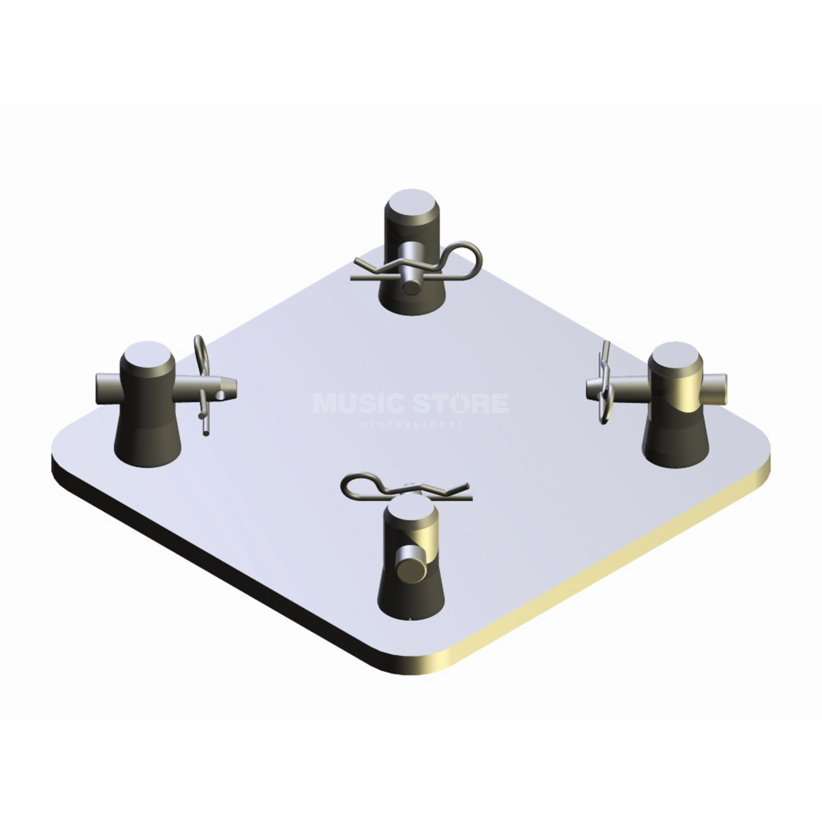 Global Truss F14 base plate  Produktbillede