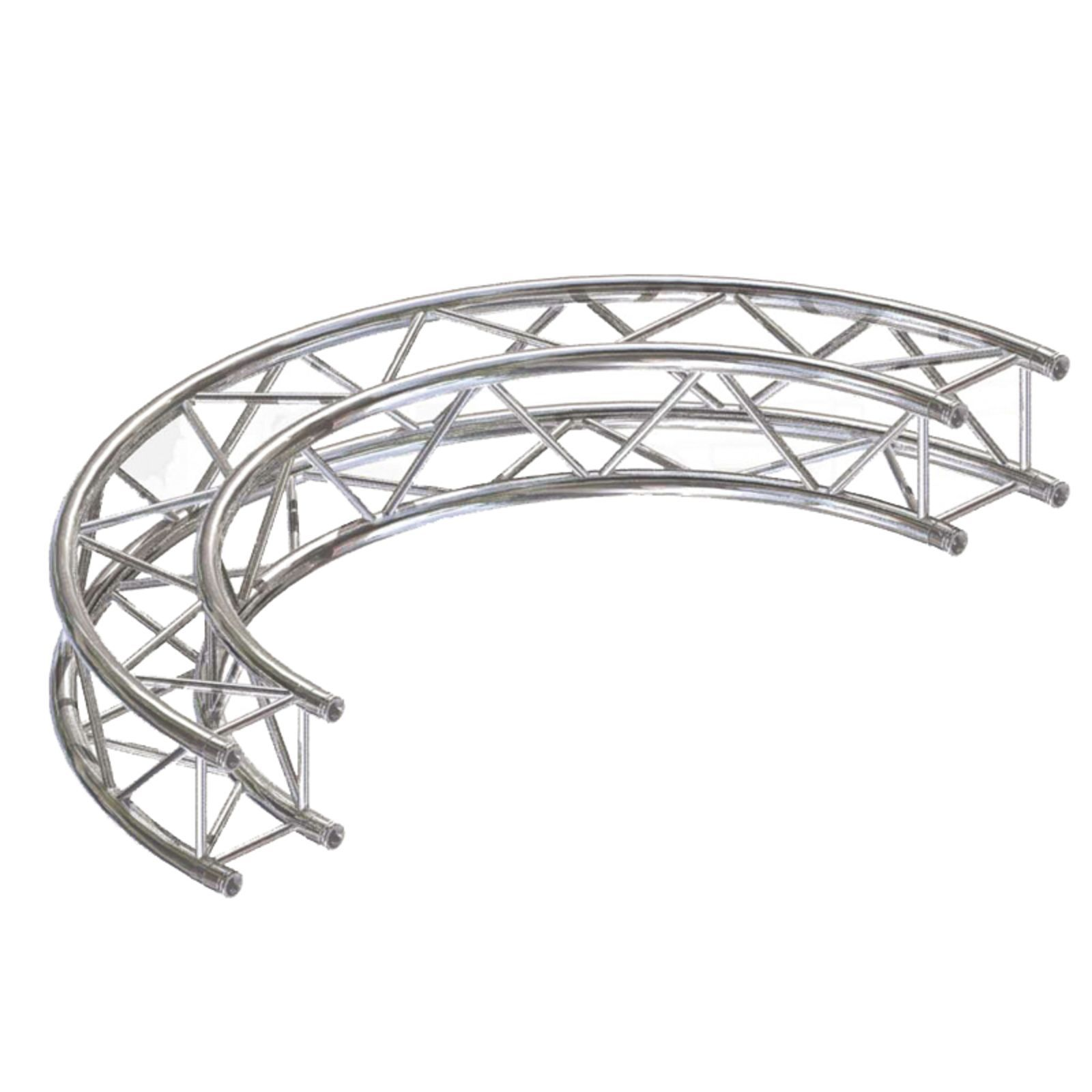 Global Truss F14 Circular Ø 2m 4-Point, 90° Produktbillede