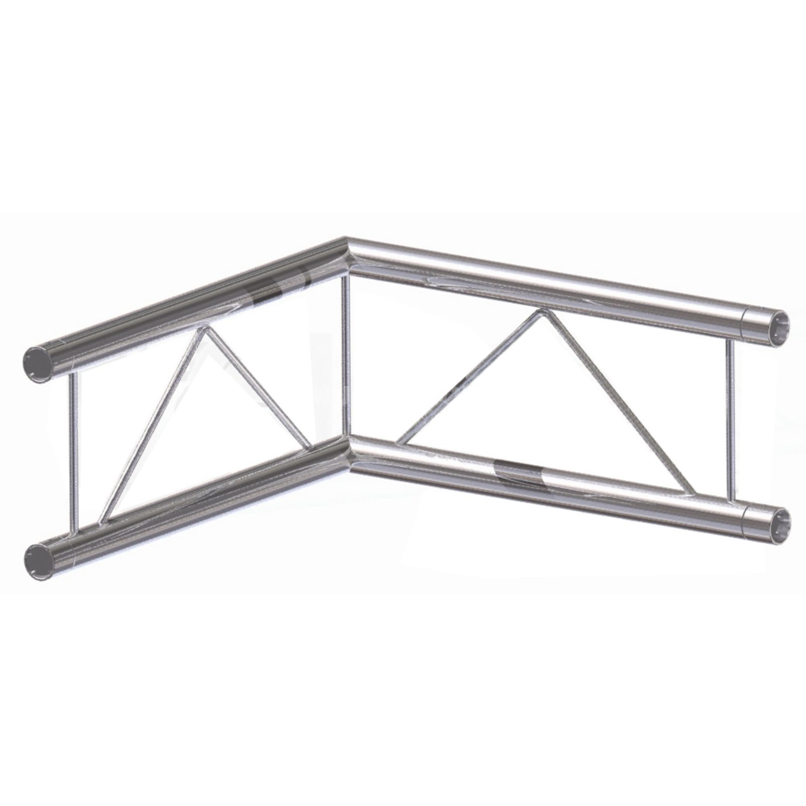 Global Truss F22 2-Way Corner C 21 V 90°  Produktbillede