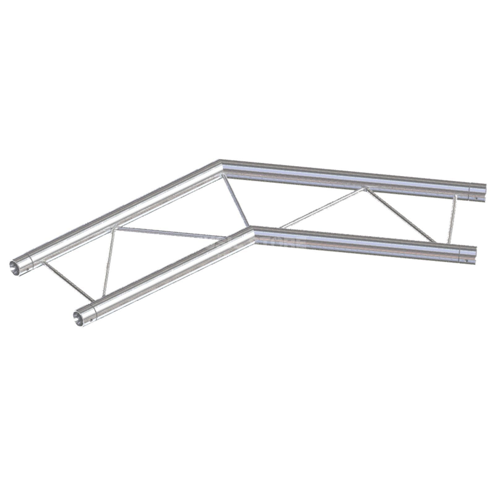 Global Truss F22 2-Way Corner C23 H 135°  Produktbillede