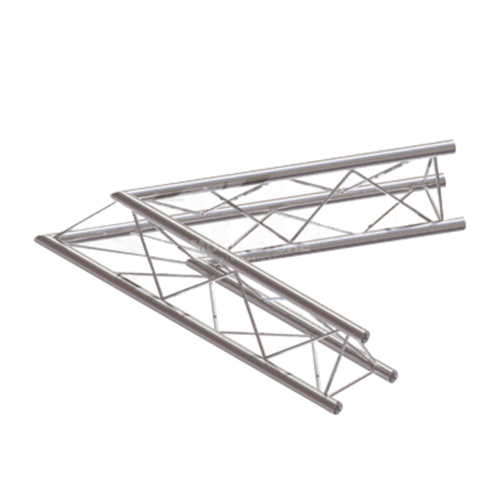 Global Truss F23 2- Way Corner C20 60°  Produktbillede