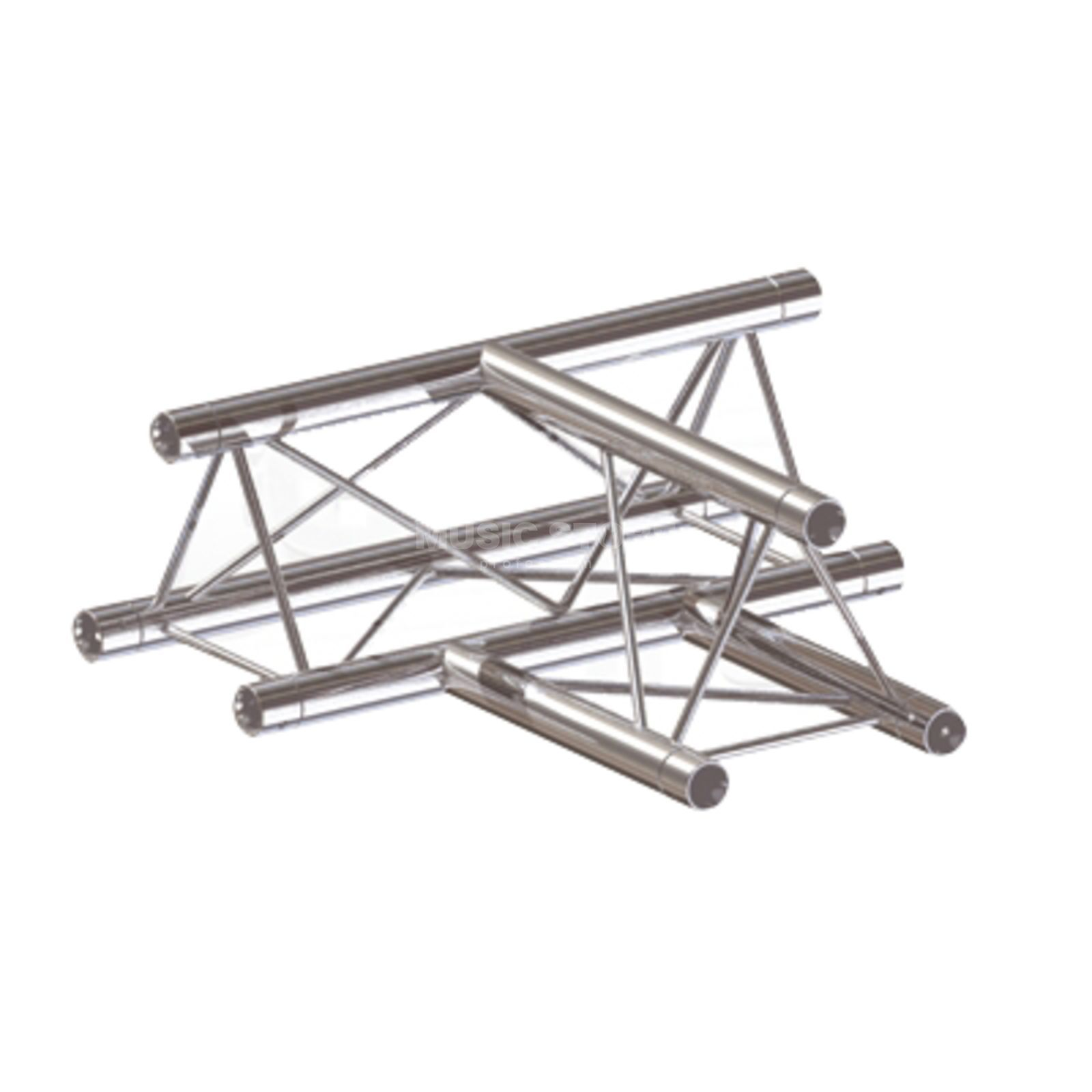 Global Truss F23 3- Way Corner T36  Produktbillede