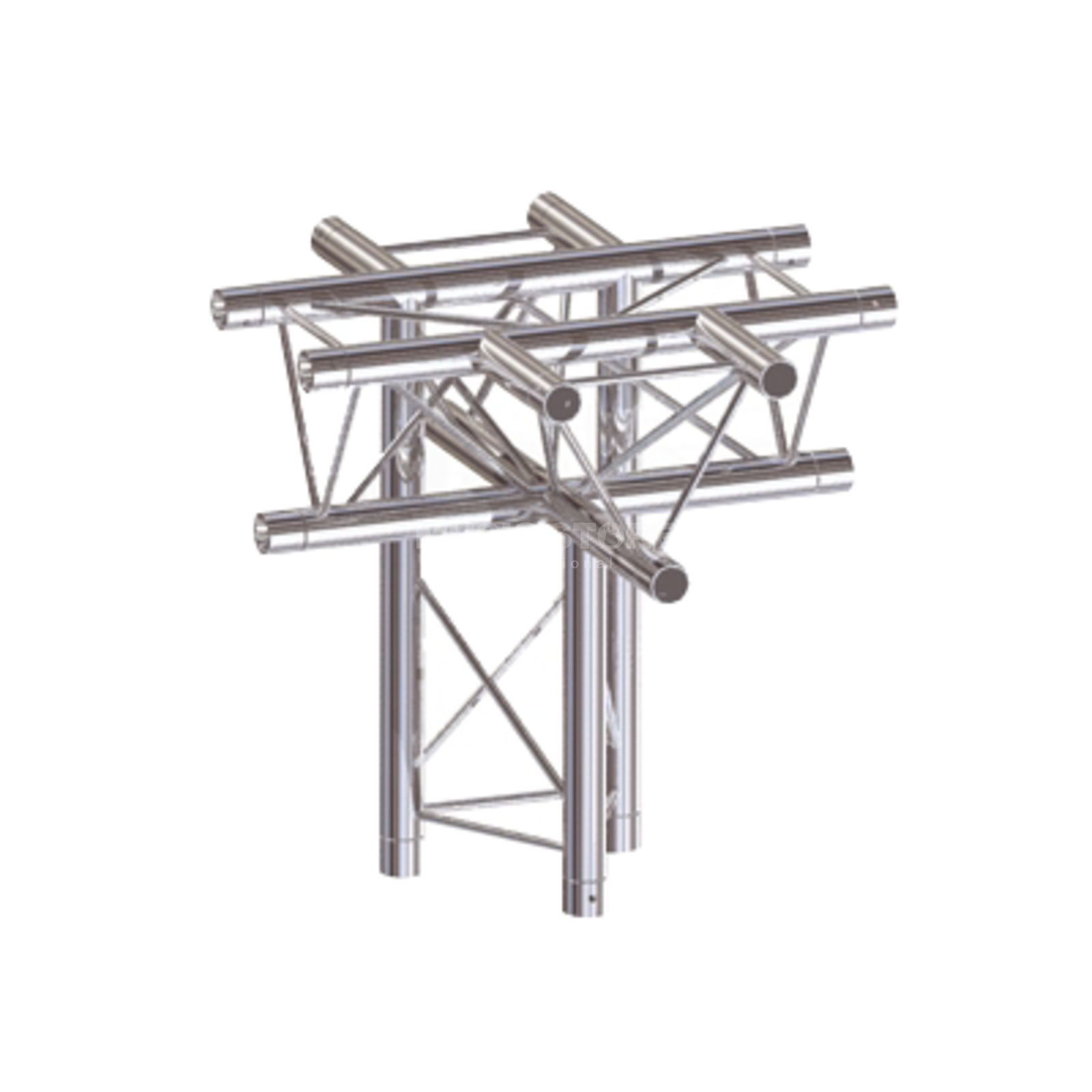 Global Truss F23 5- Way Corner C53  Produktbillede