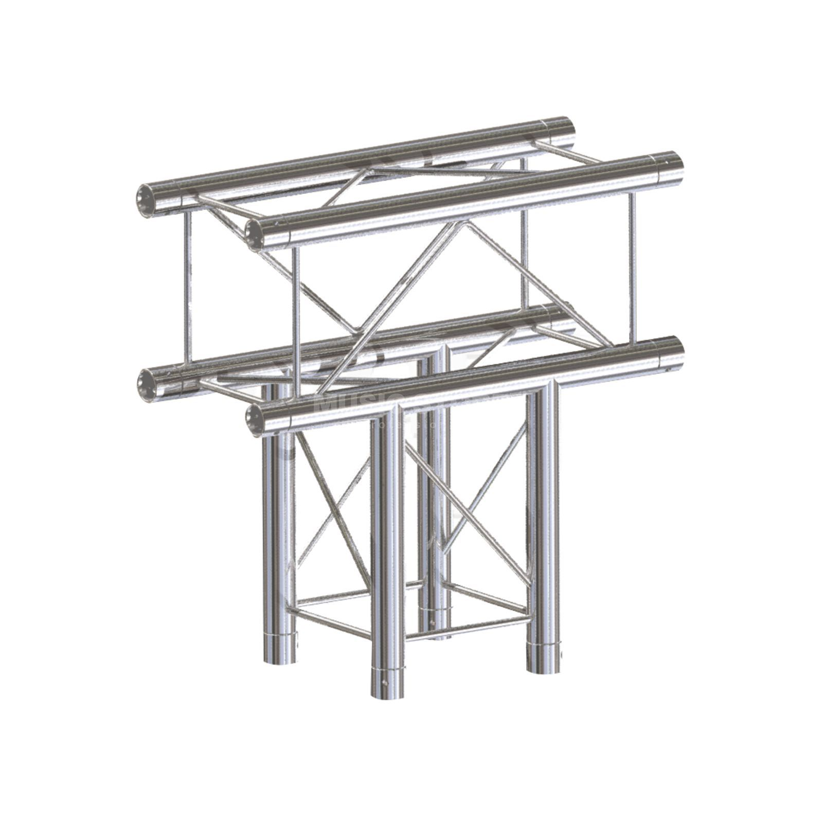 Global Truss F24, 3-Way Corner, T35  Produktbillede