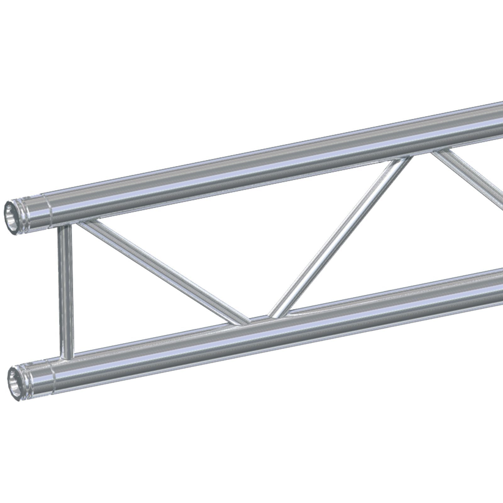 Global Truss F32 500cm Truss 2-Point, TÜV-Certified Produktbillede