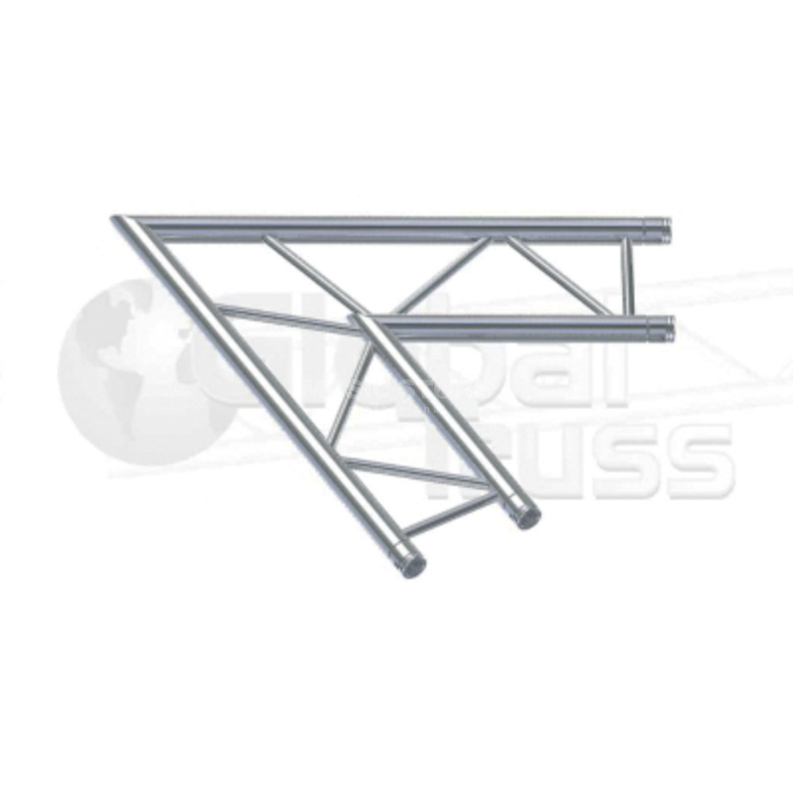 Global Truss F32, 60°, Corner, C20H horizontal Produktbillede