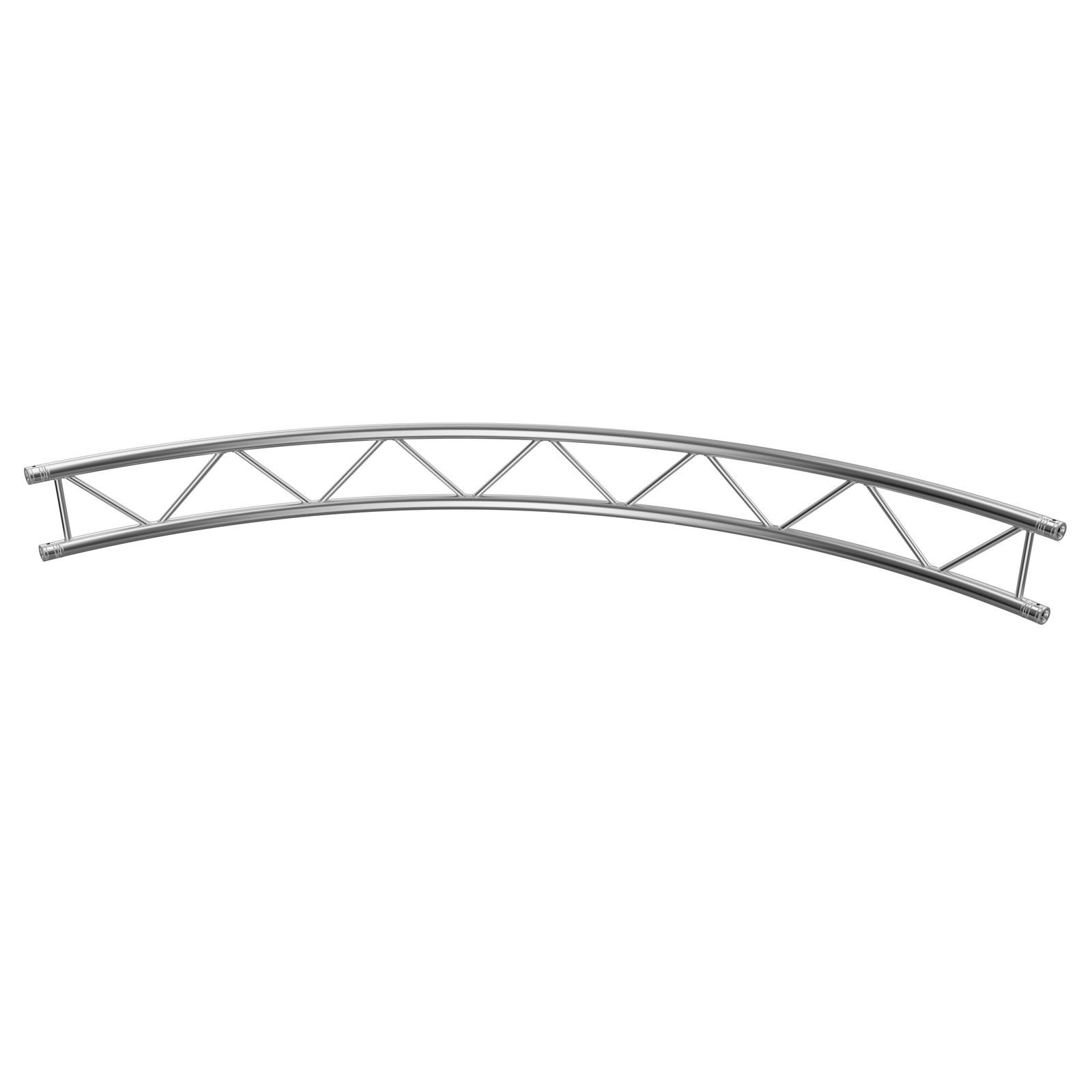 Global Truss F32 Circular  Ø 4m 2-Point, 90°, vertical Produktbillede
