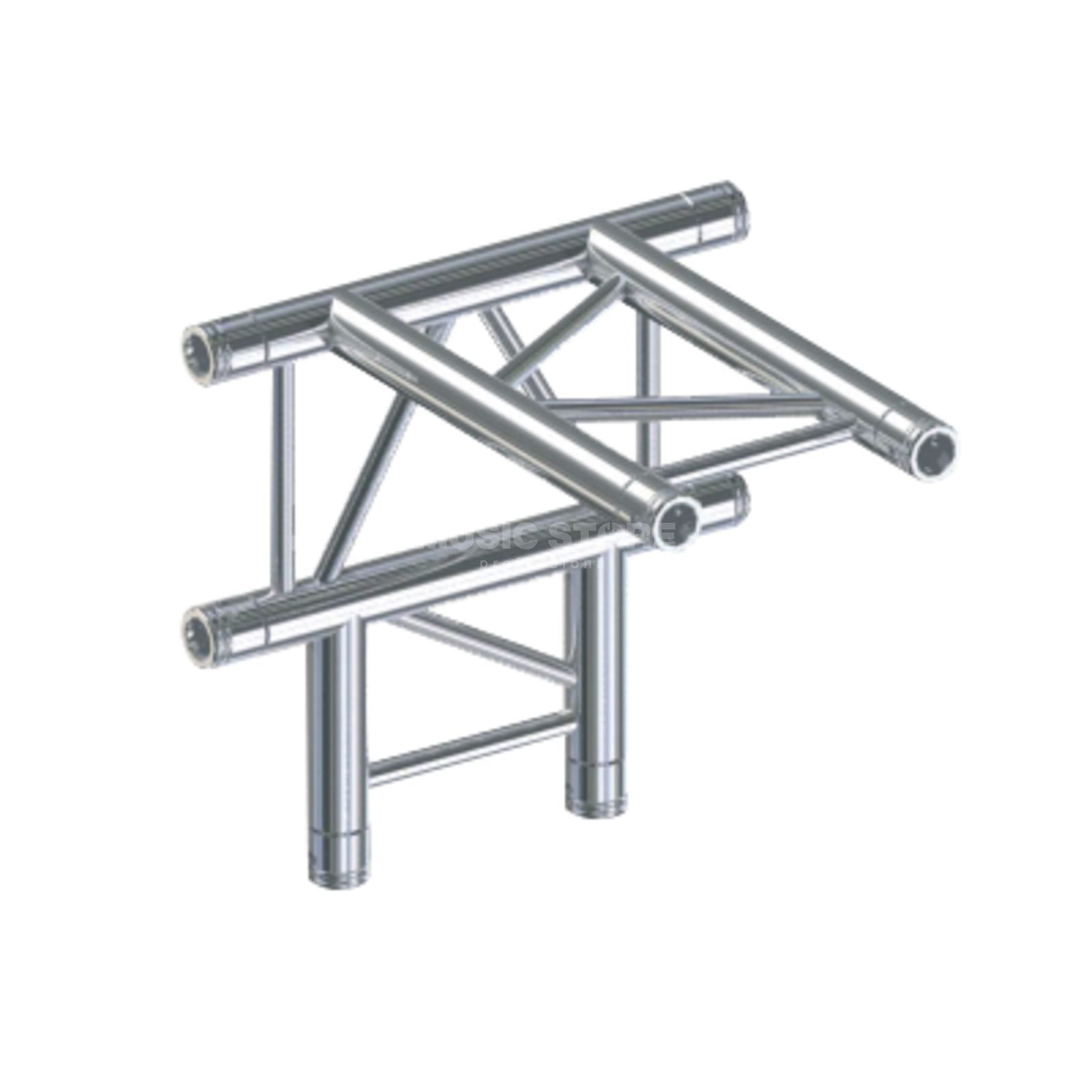 Global Truss F32,T-Piece, horizontal T42H TD Produktbillede