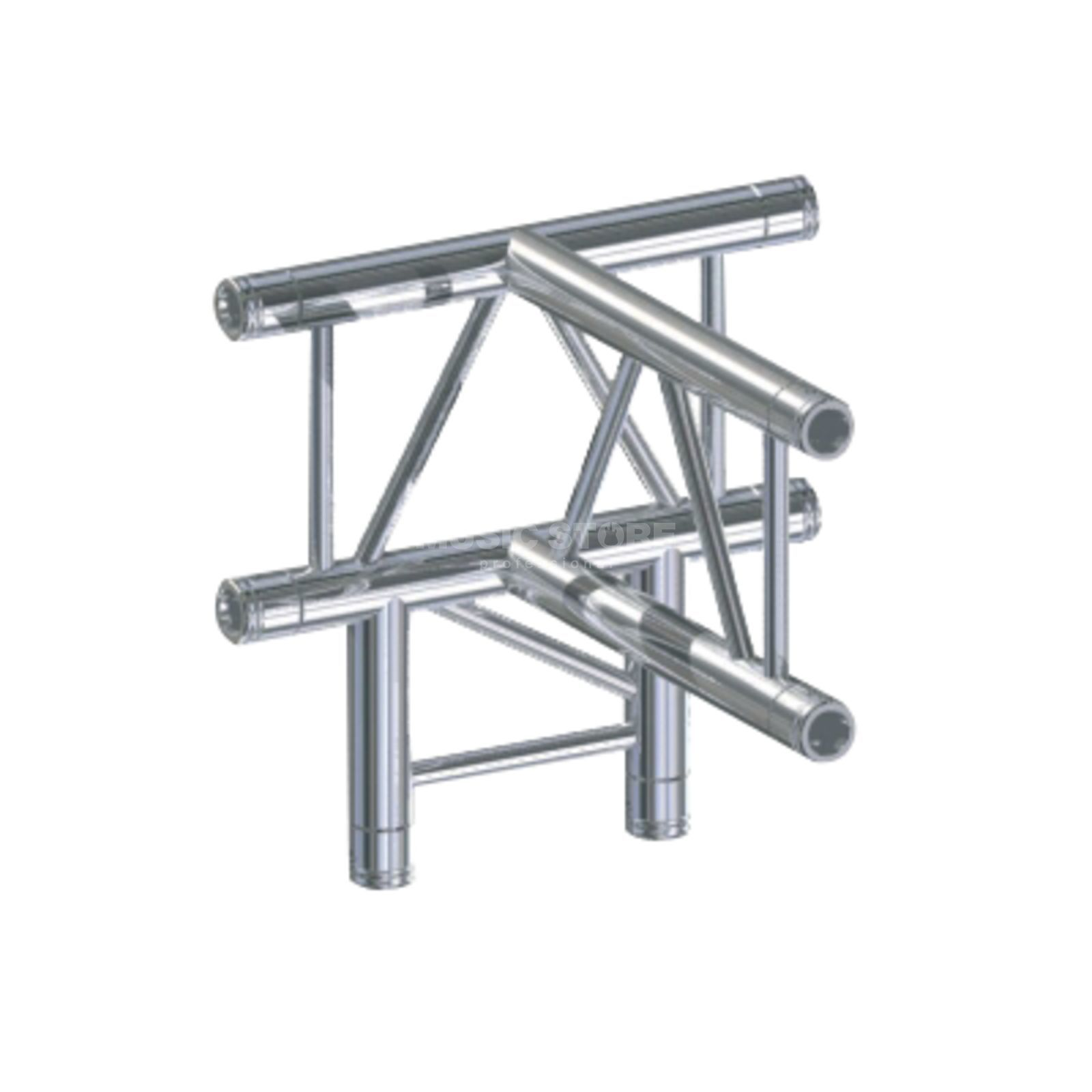 Global Truss F32, T-Piece, T42V TD vertical Produktbillede