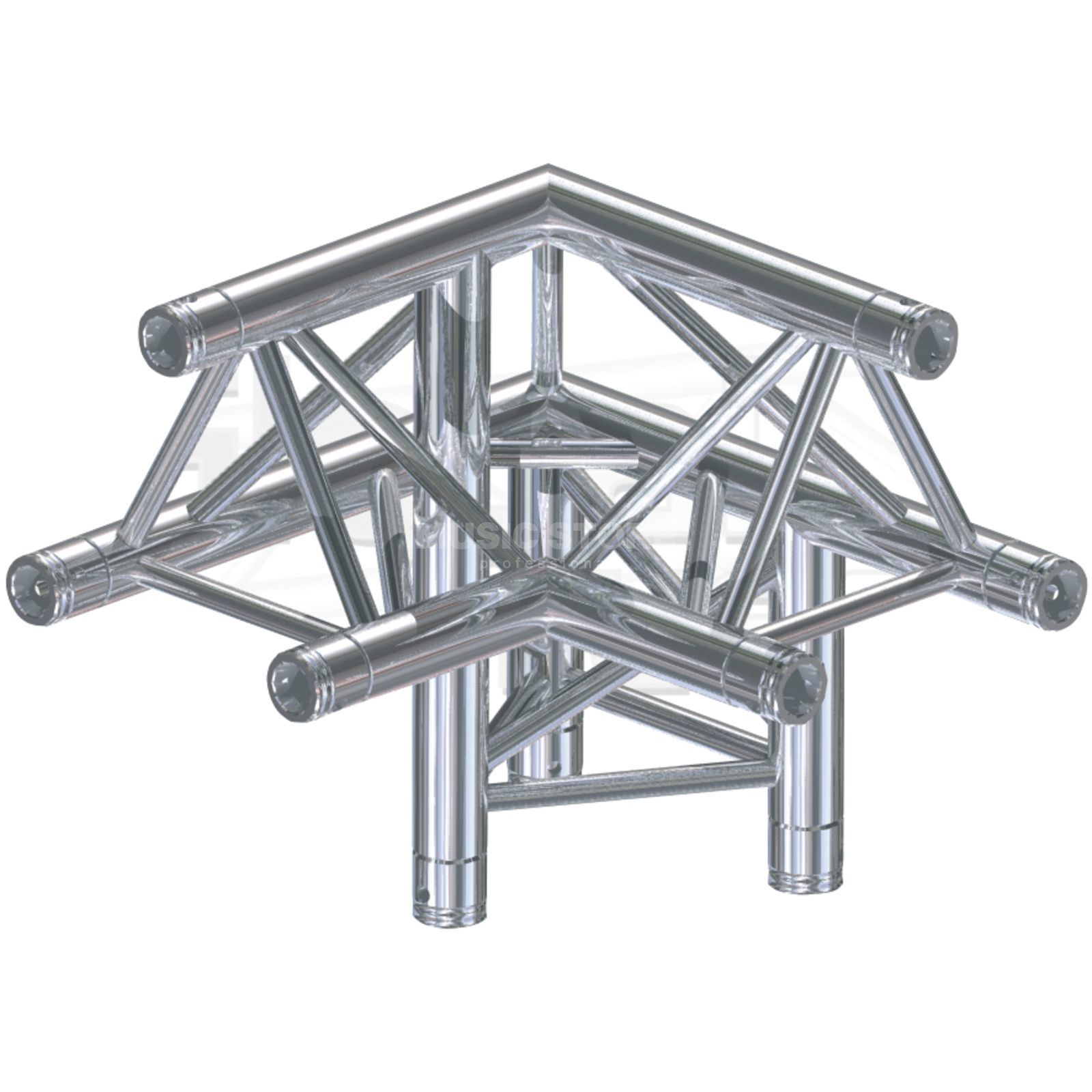 Global Truss F33 LU90 Corner C31 3-Point Produktbillede