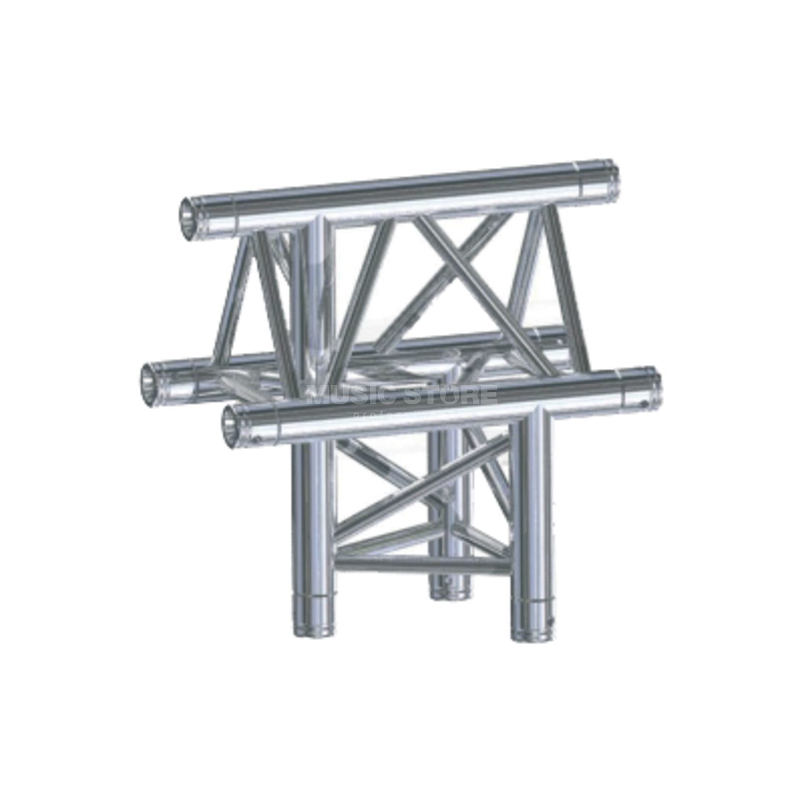 Global Truss F33 T-Piece T39 3-Point 3-Way  Produktbillede