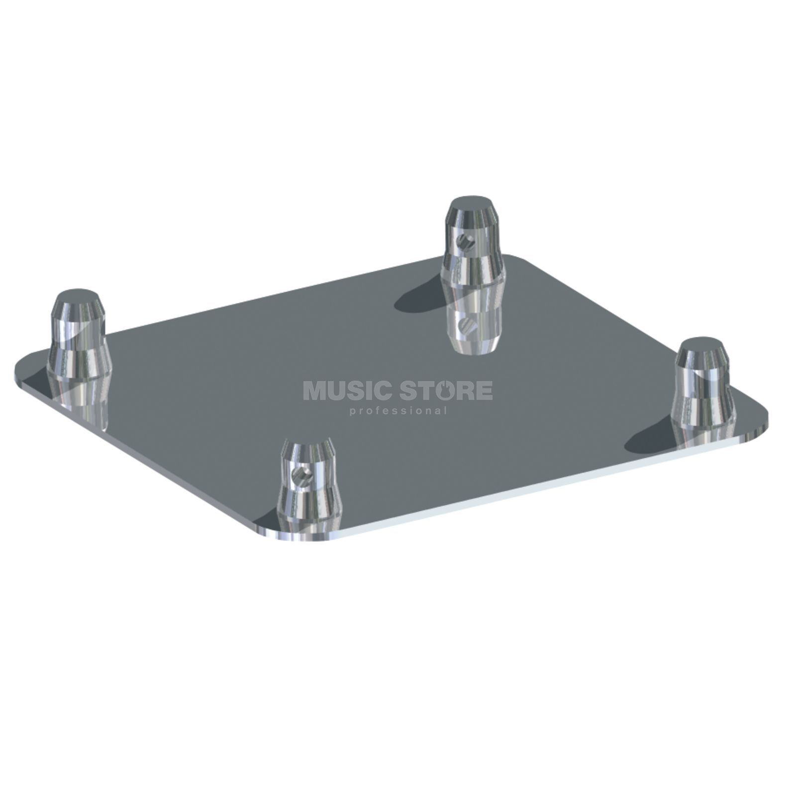 Global Truss F34 Base Plate4-Point Produktbillede