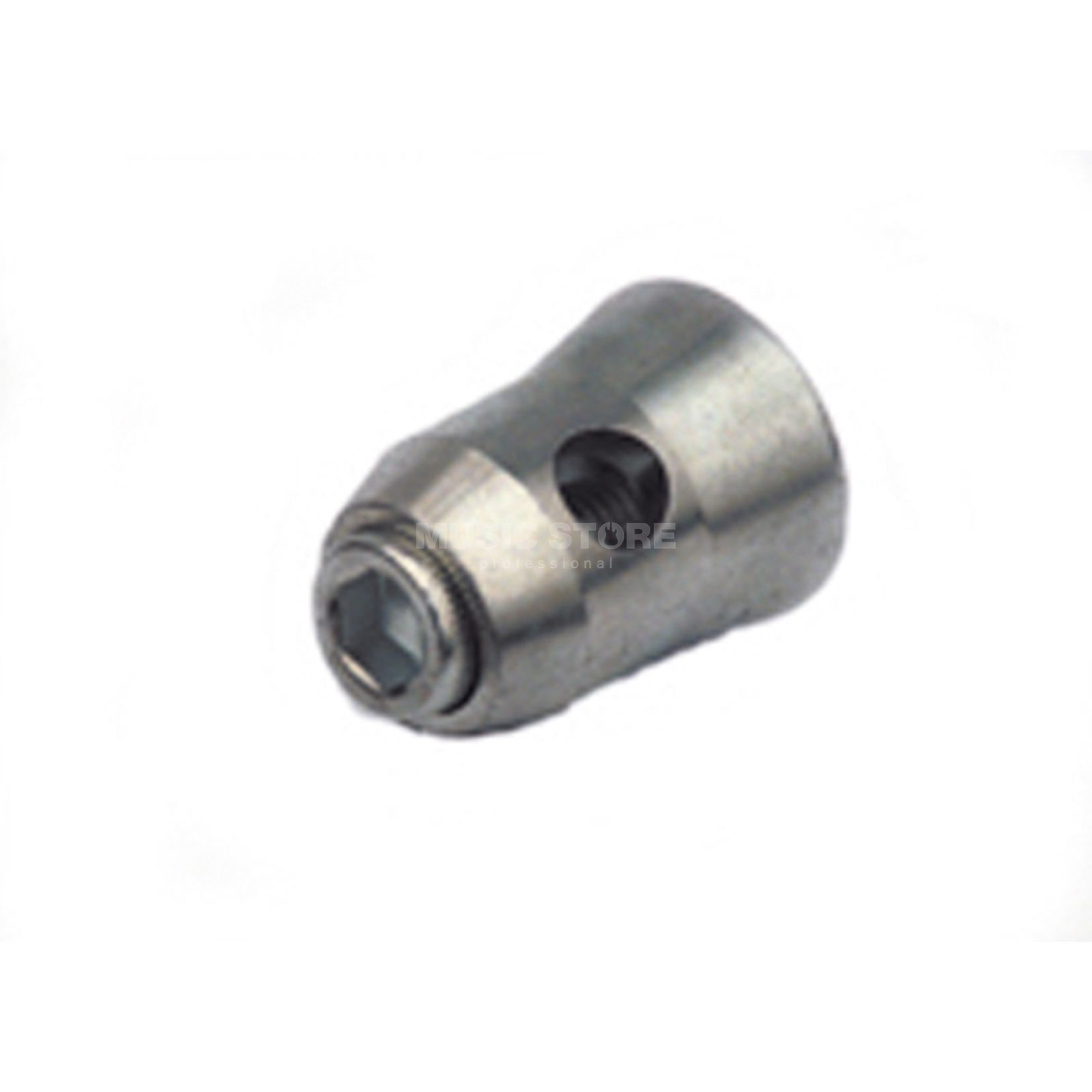 Global Truss F34 Hald-Conical Connector for Box Corner Satndad M10 Produktbillede