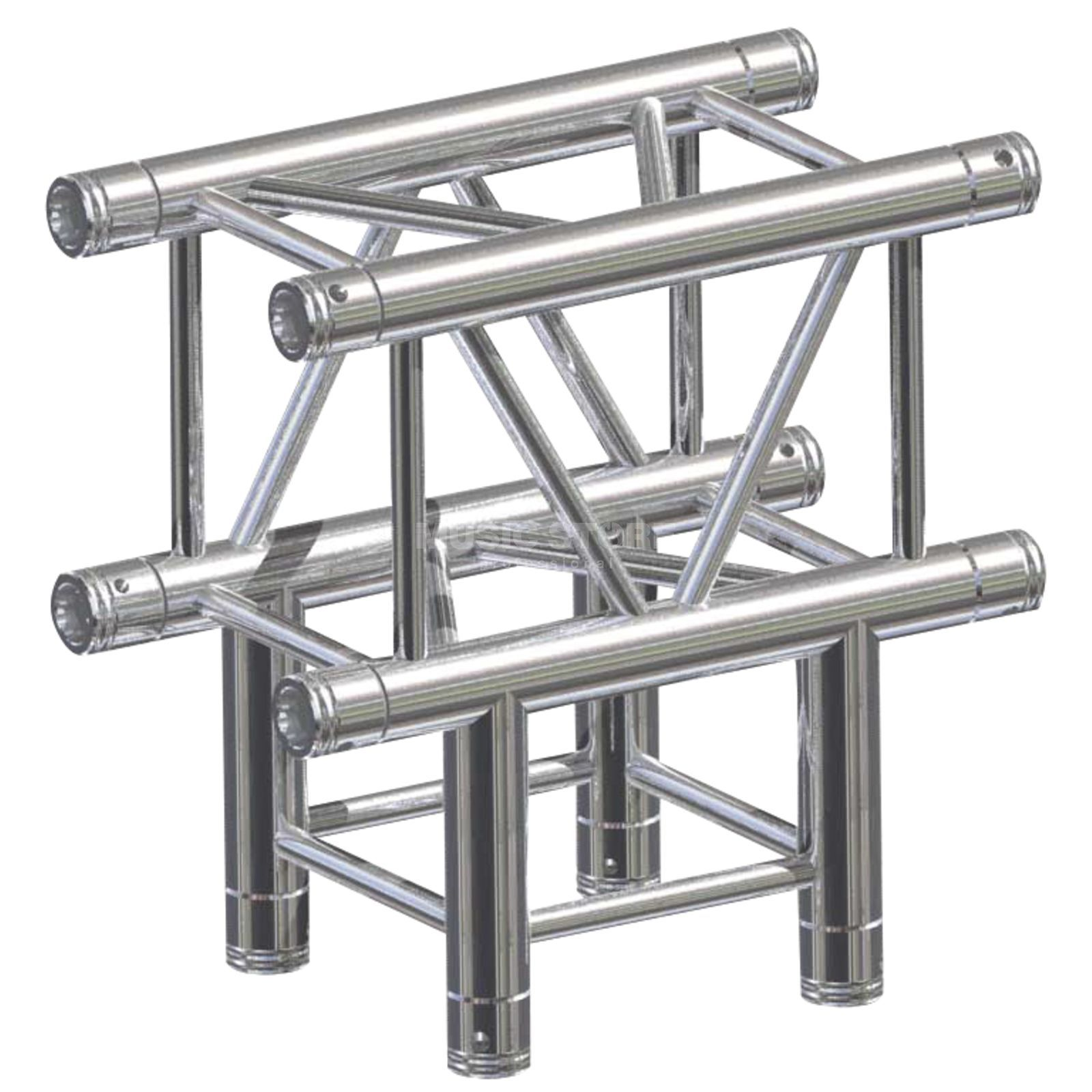 Global Truss F34, T-Piece, T35 T 4-Point Produktbillede