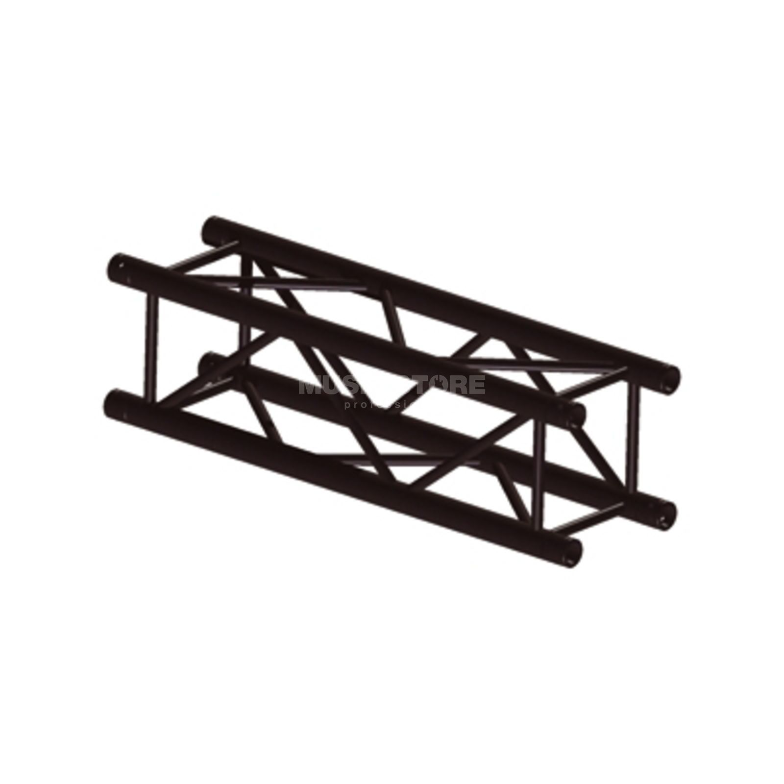 Global Truss F34P,250cm,4-Point Truss,black 3mm Produktbillede