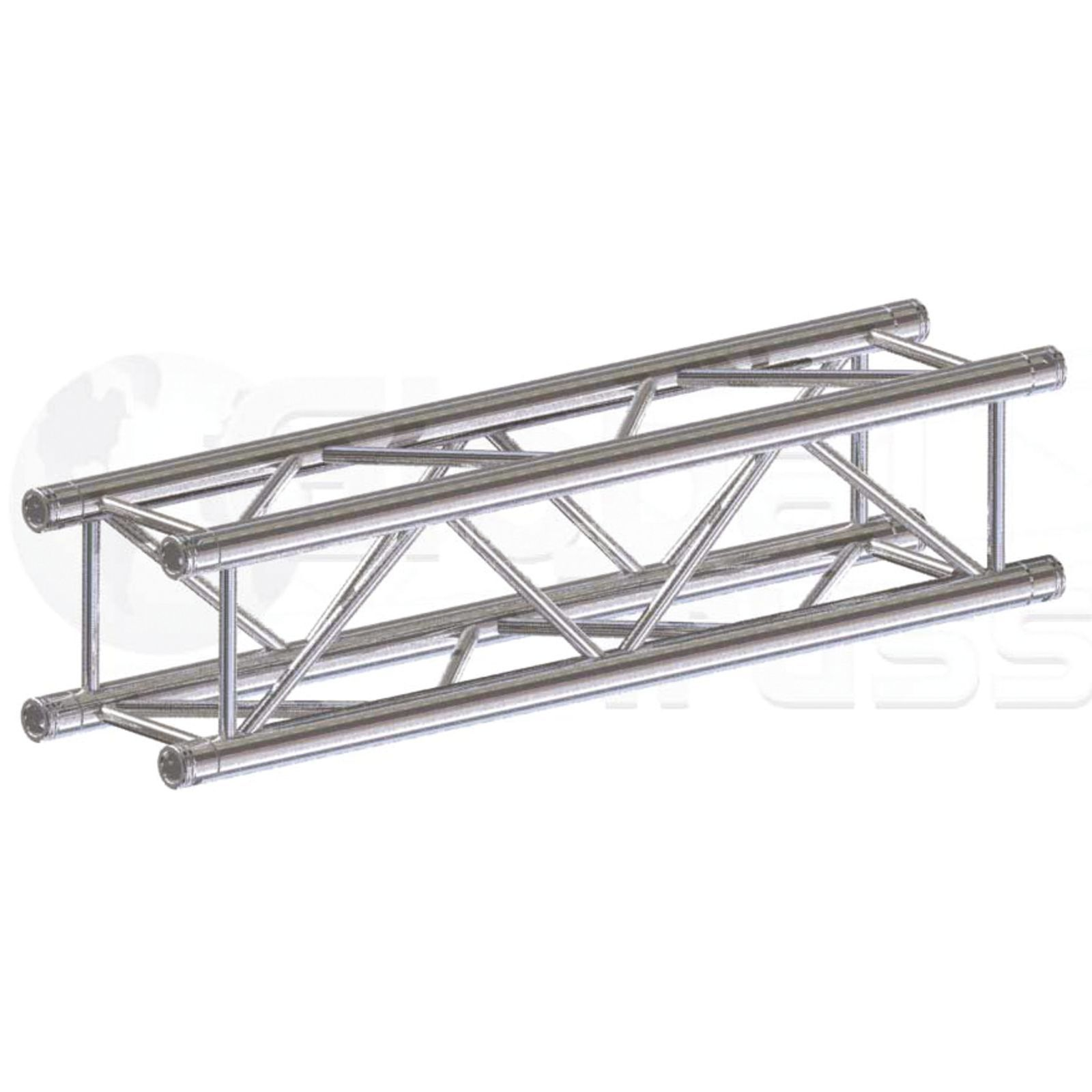 Global Truss F34PL, 200cm, 4-Point Truss  Produktbillede