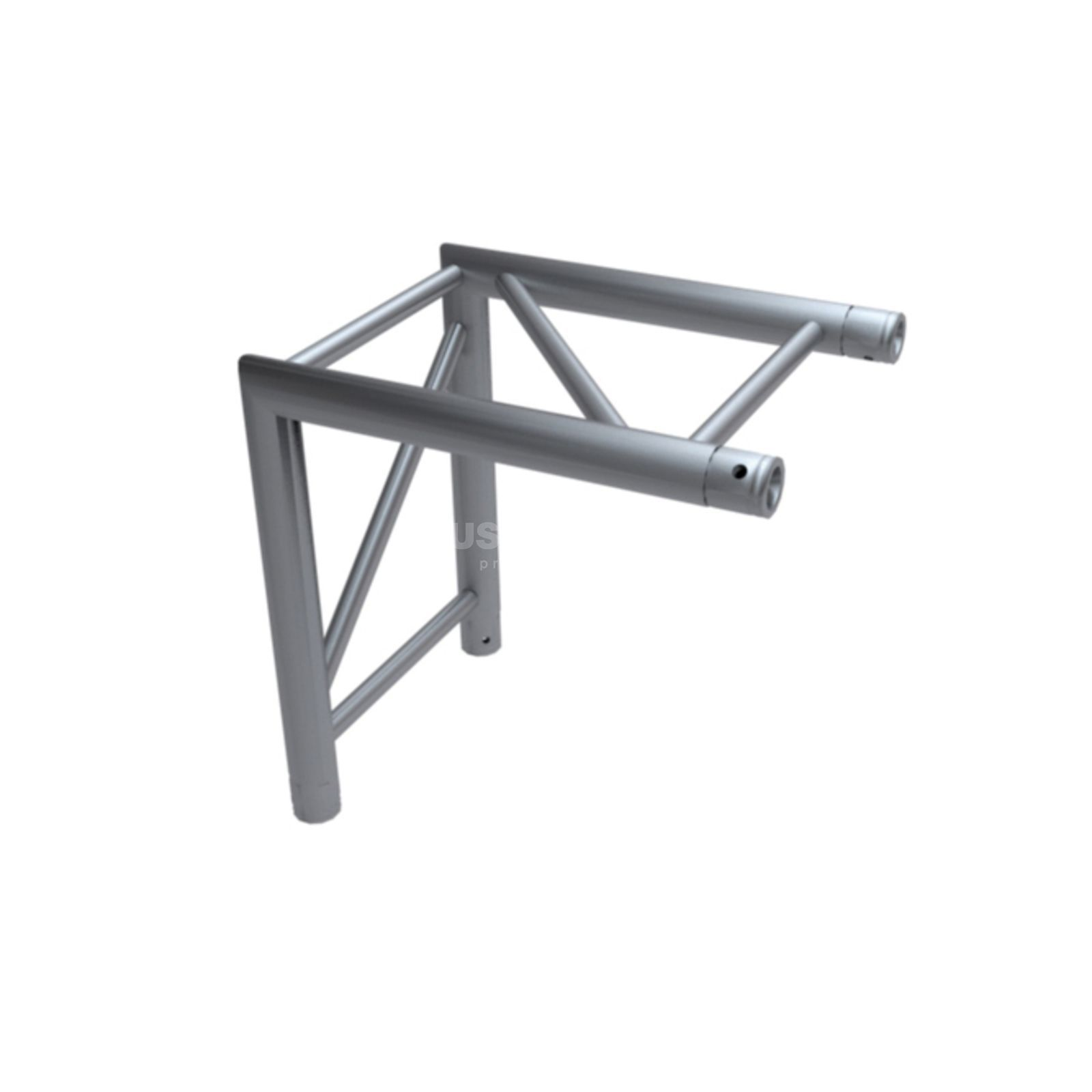 Global Truss F42 2-Way Corner C21 90° V  Produktbillede