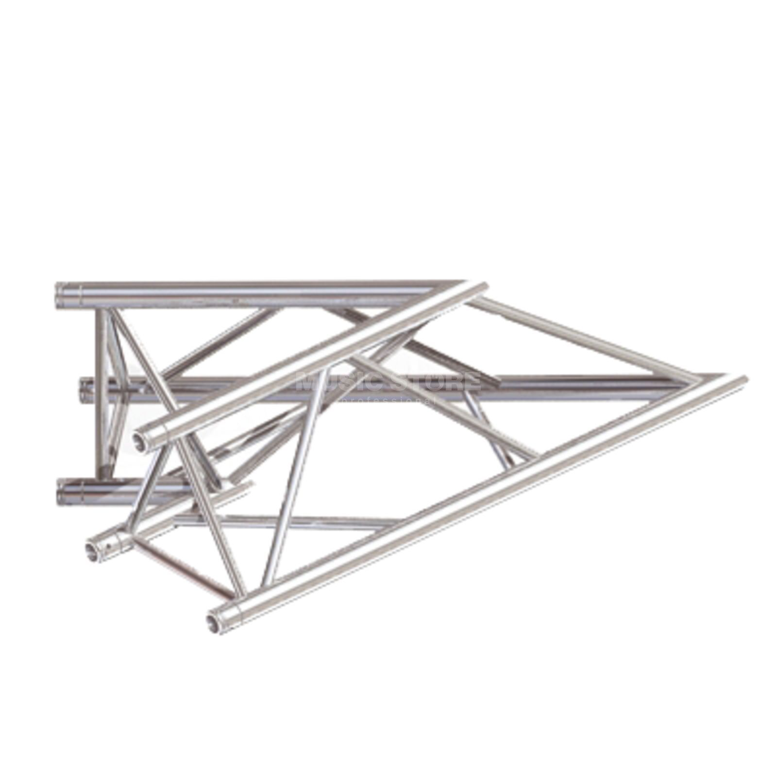 Global Truss F43 2-Way Corner C19 45°  Produktbillede