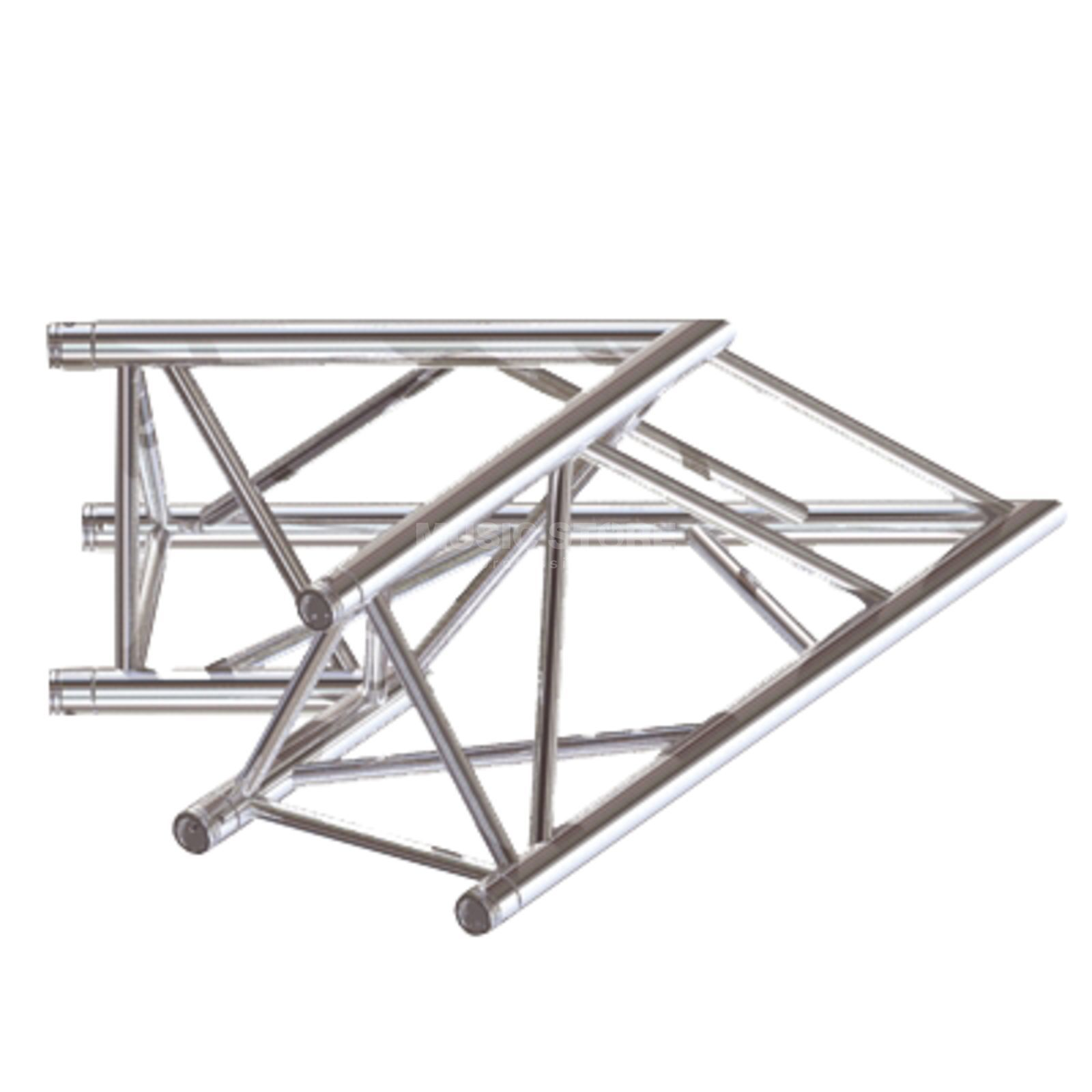 Global Truss F43 2-Way Corner C20 60°  Produktbillede