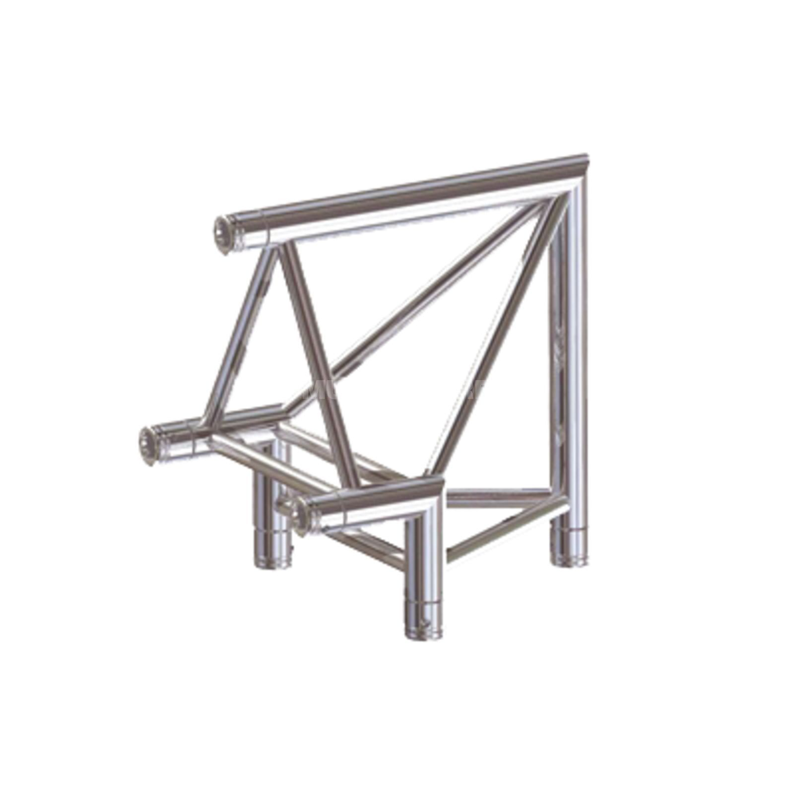 Global Truss F43 2-Way Corner C24 90°  Product Image