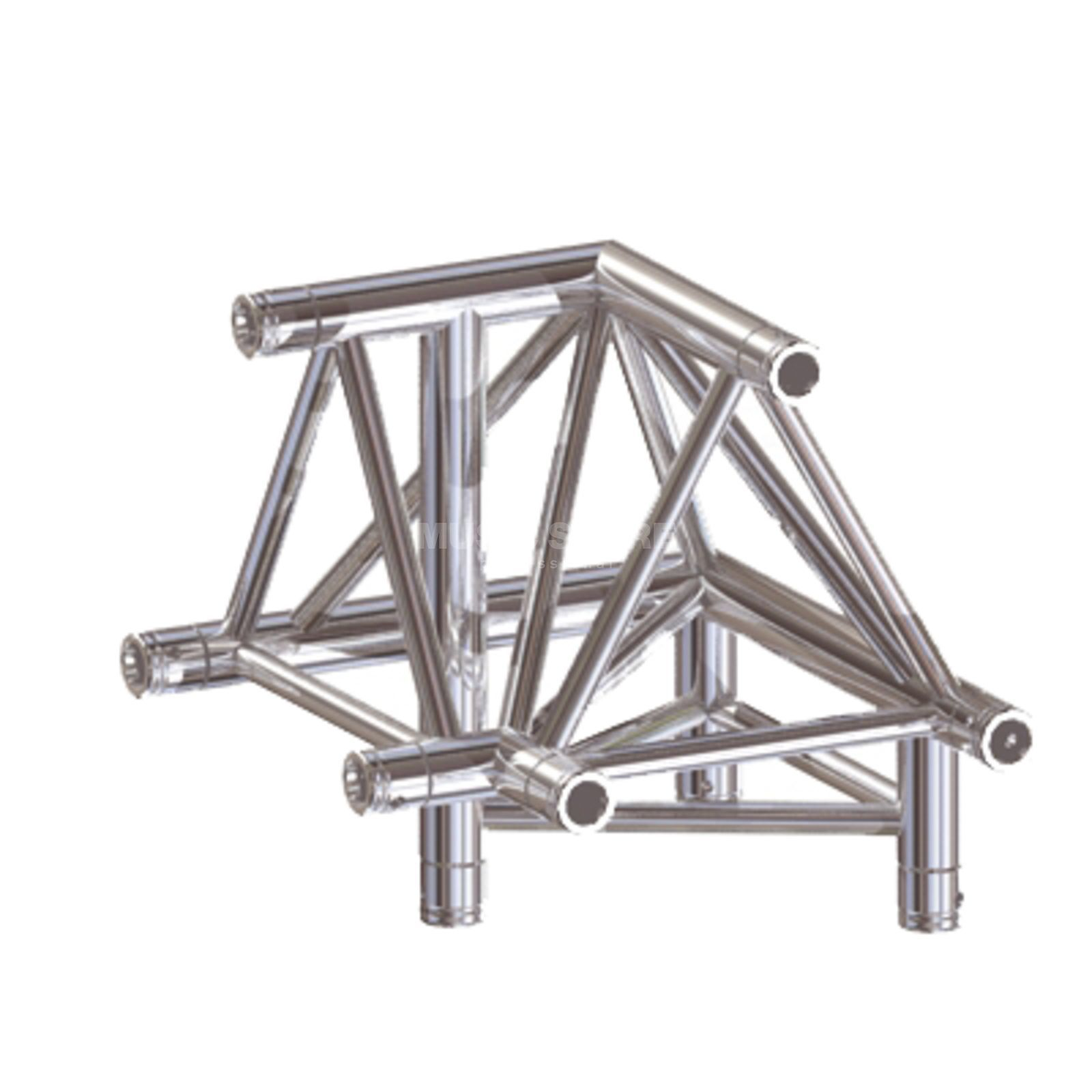 Global Truss F43 3-Way Corner C31  Produktbillede