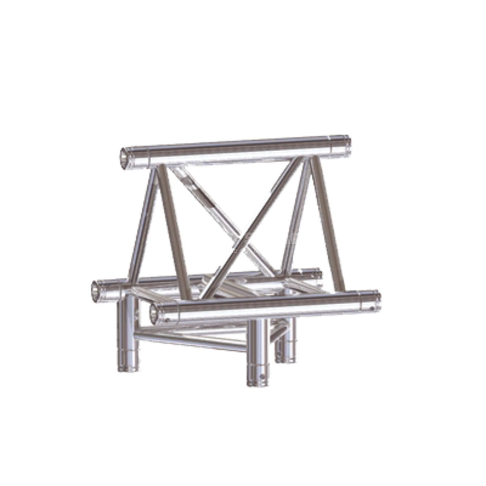 Global Truss F43 3-Way Corner T37  Produktbillede