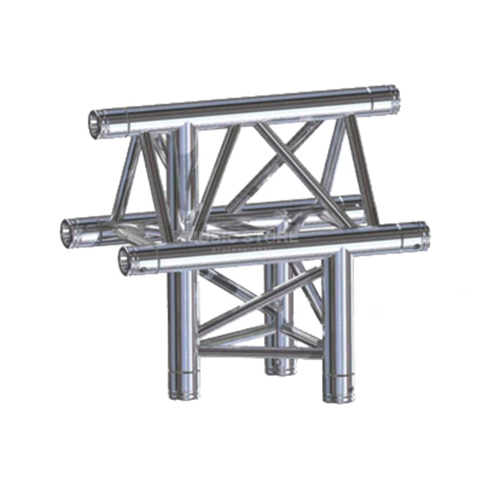 Global Truss F43 3-Way Corner T39  Produktbillede