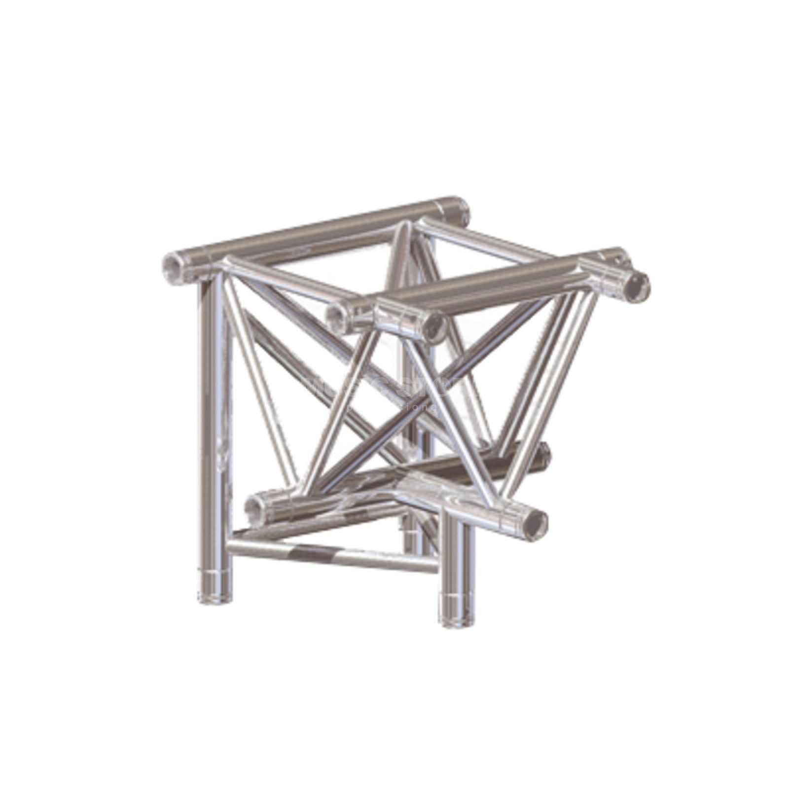 Global Truss F43 4-Way Corner T42  Produktbillede