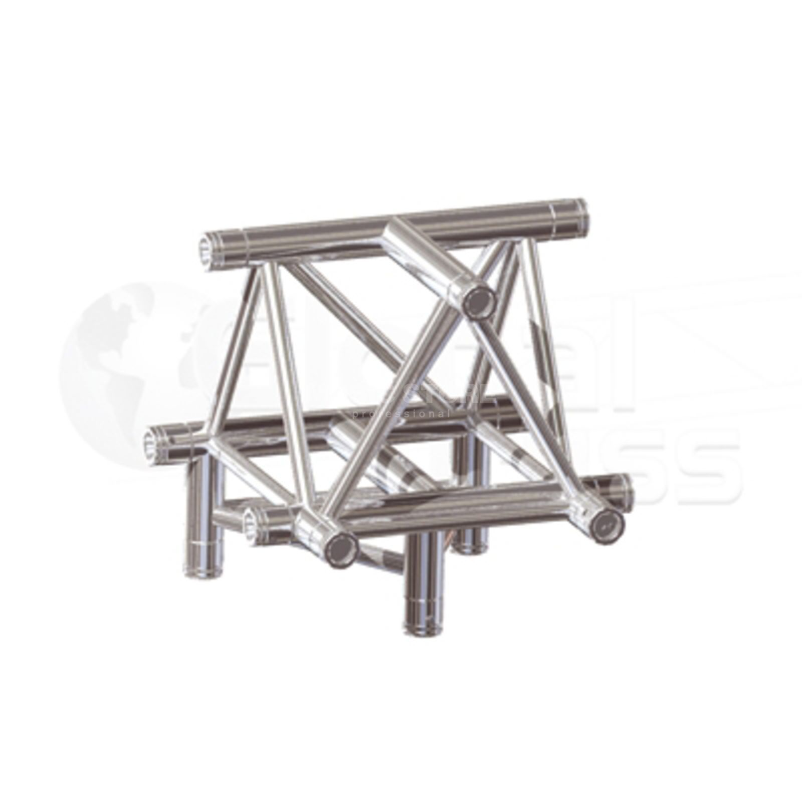 Global Truss F43 4-Way Corner T43  Produktbillede