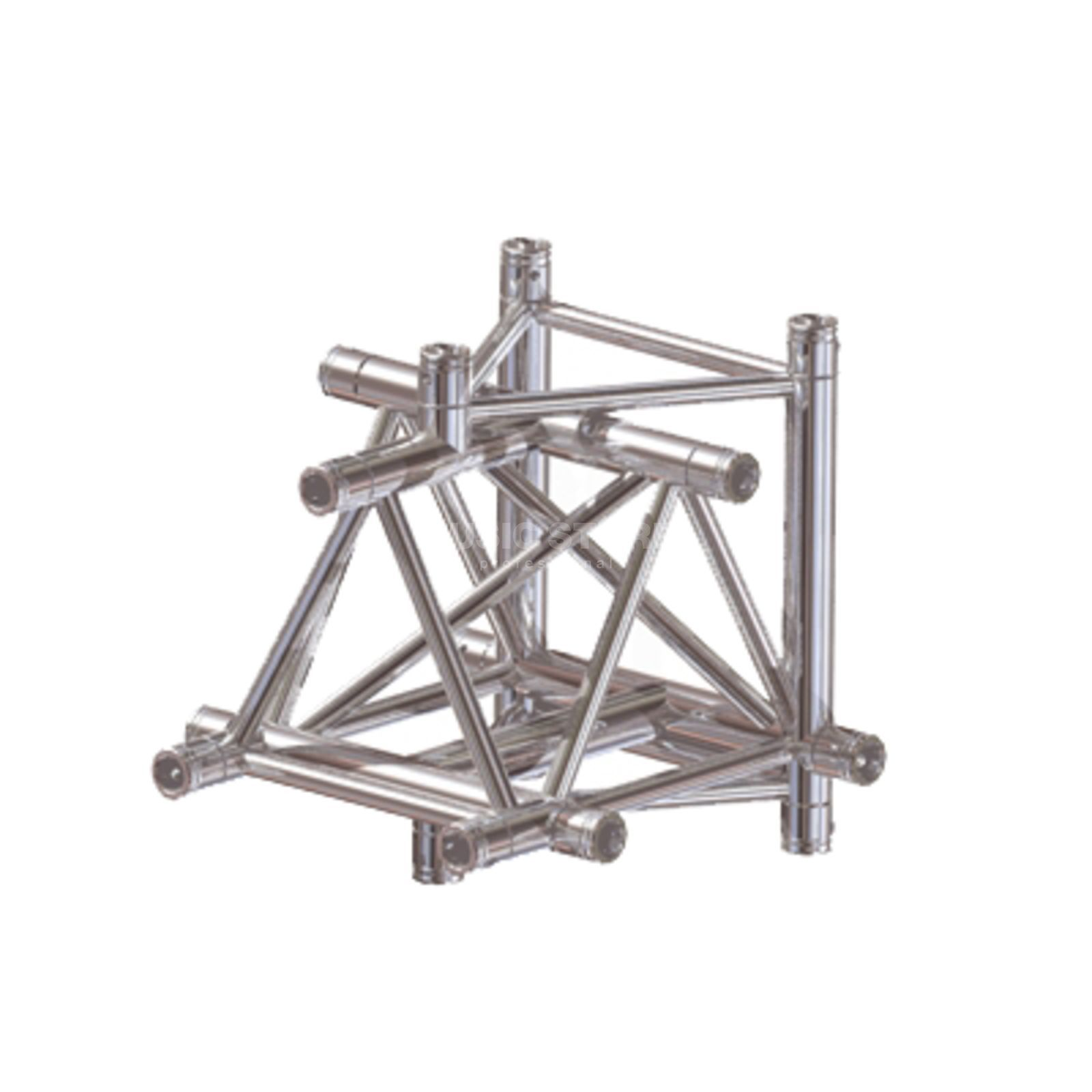 Global Truss F43 5-Way Corner T51  Produktbillede