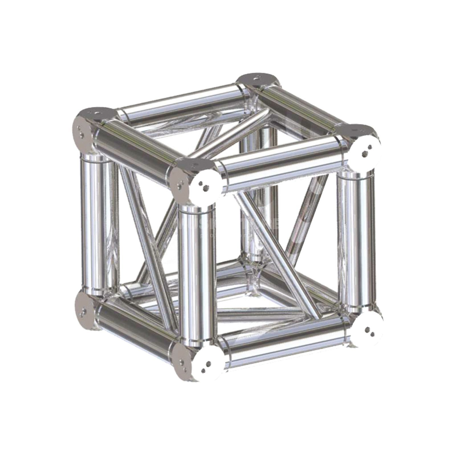 Global Truss F44 Box Corner Kreuz, 6-Way Produktbillede