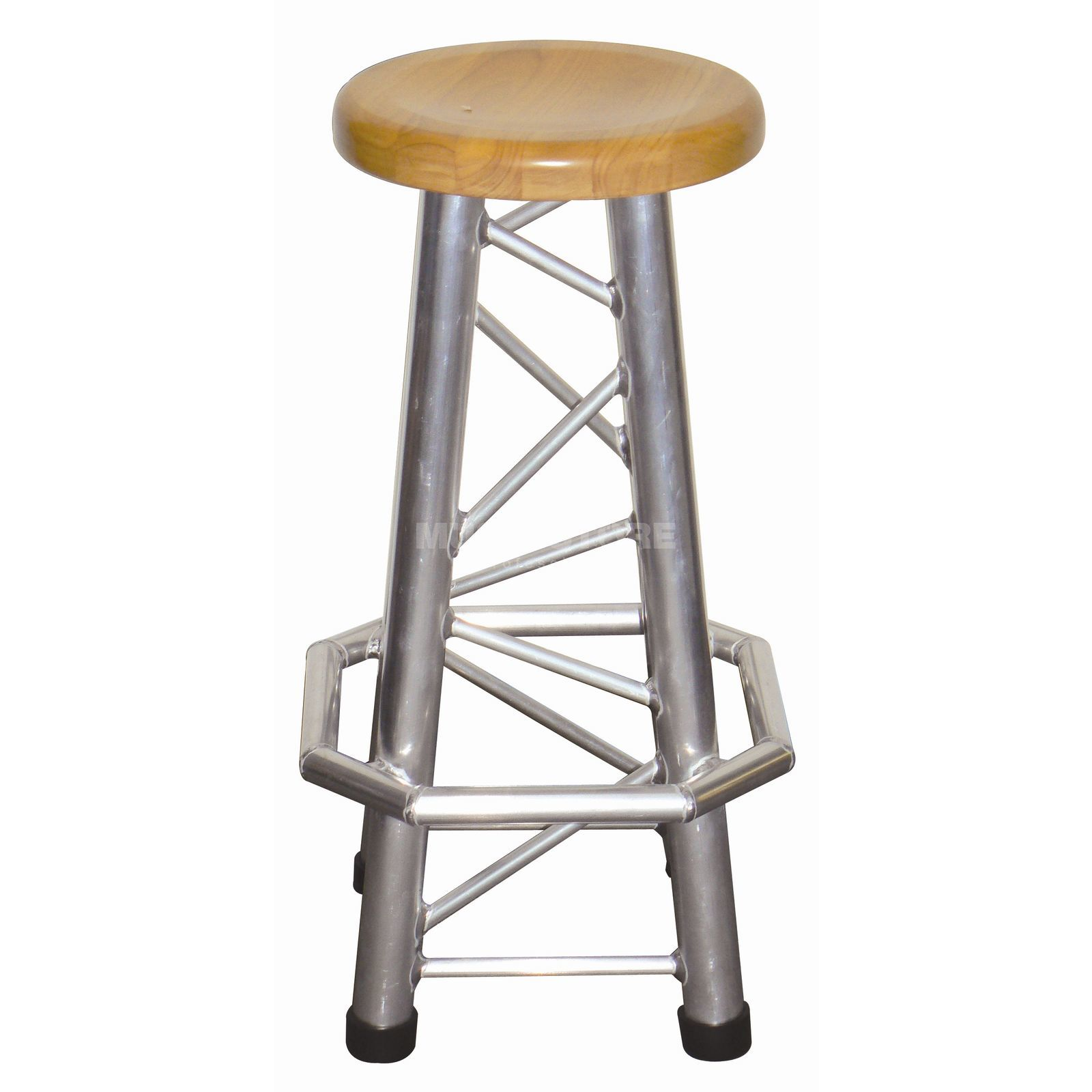 Global Truss Truss Stool - 8 Sided Produktbillede