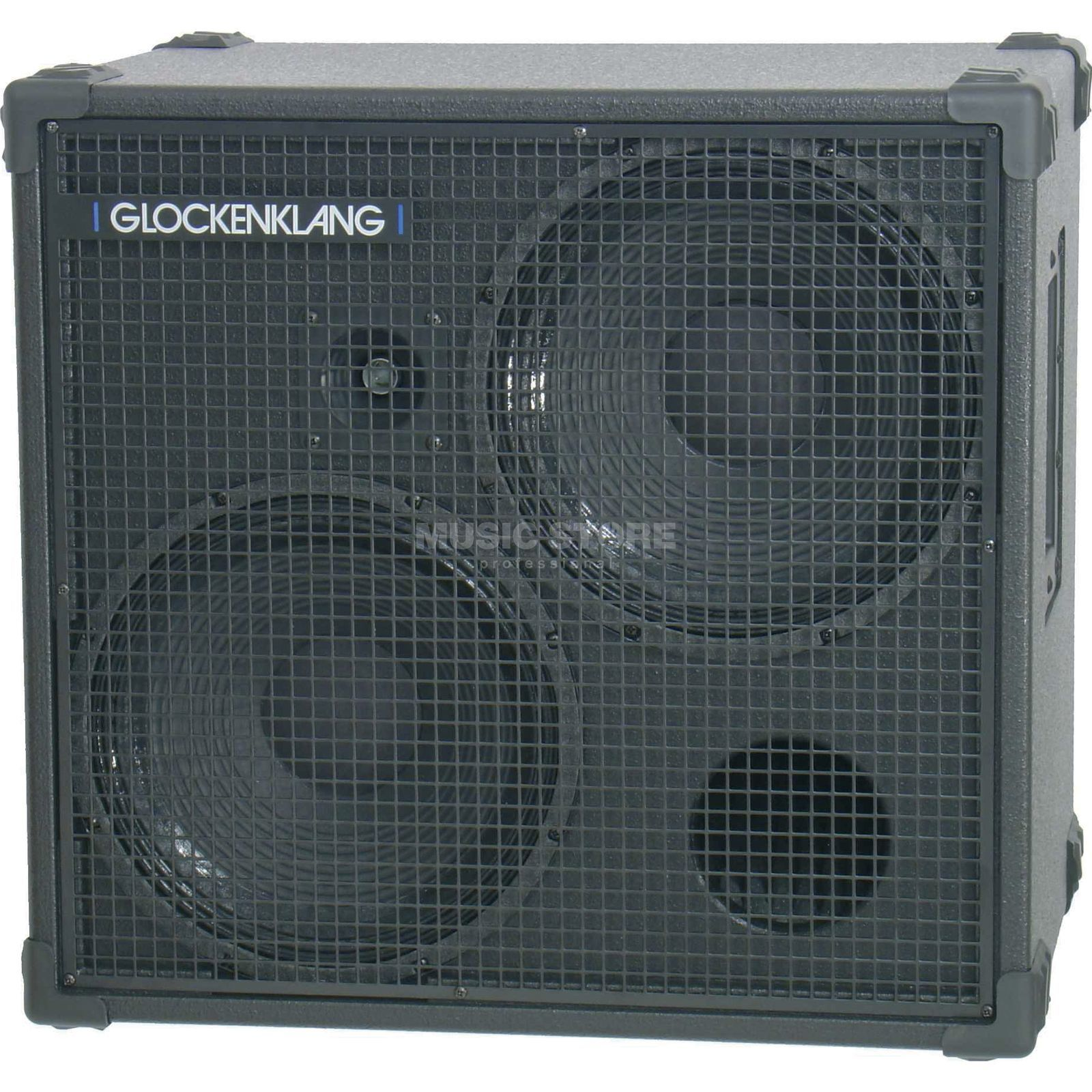Glockenklang Double Cabinet 4 Ohm  Productafbeelding