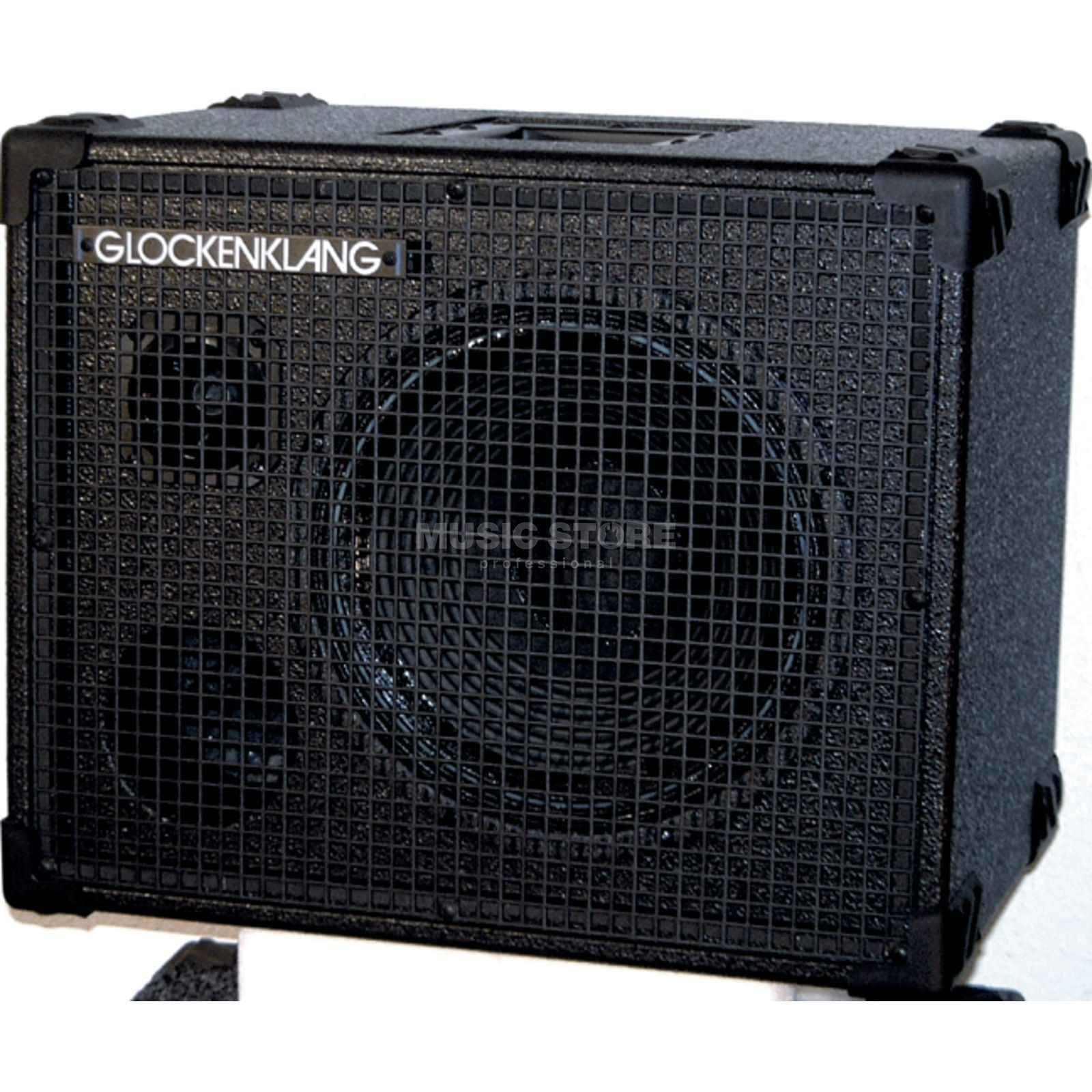 "Glockenklang Space Deluxe Box 8 Ohm 250 Watt, 1x12"" Speaker + Horn Product Image"