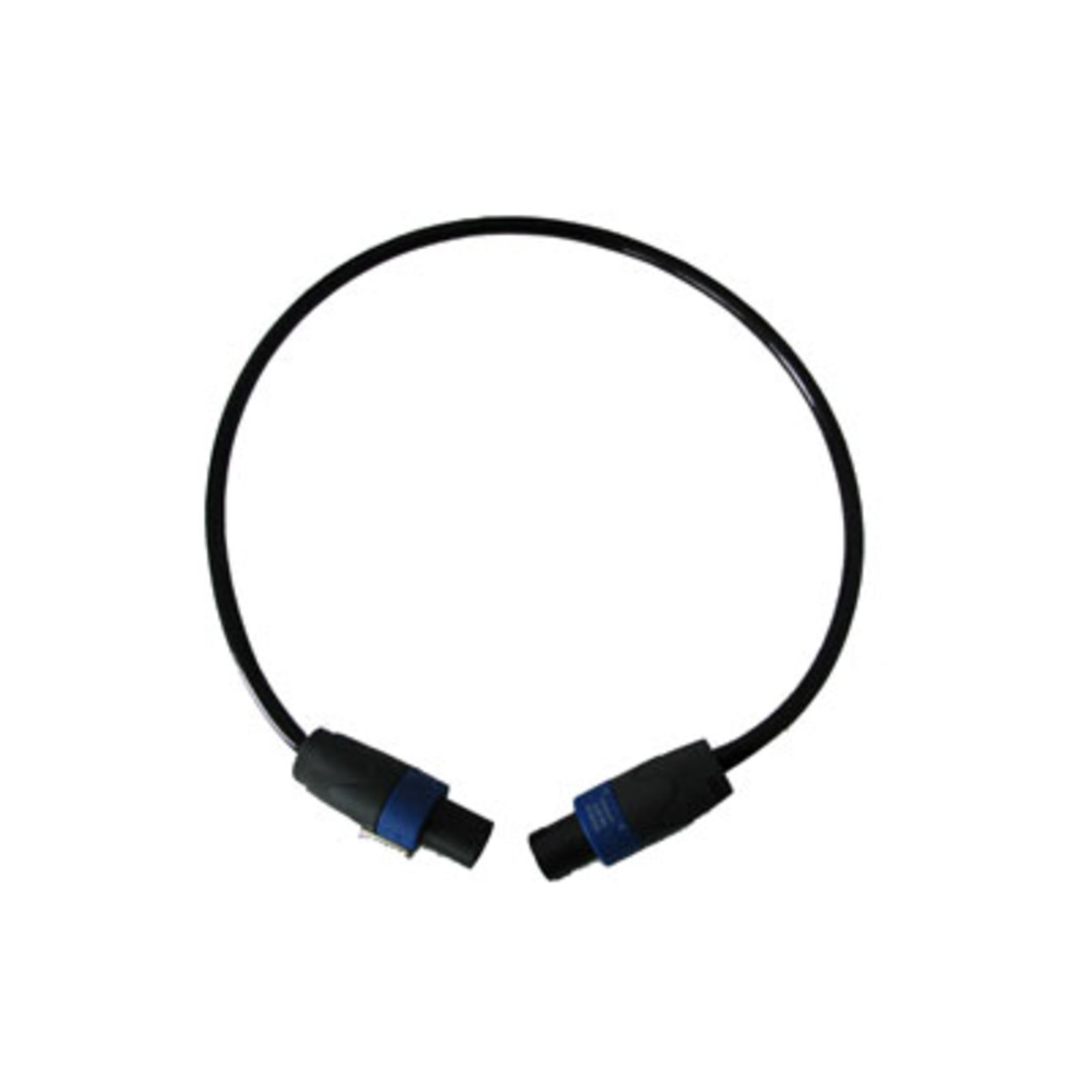 Glockenklang Speaker Cable 0.7m Speakon Product Image