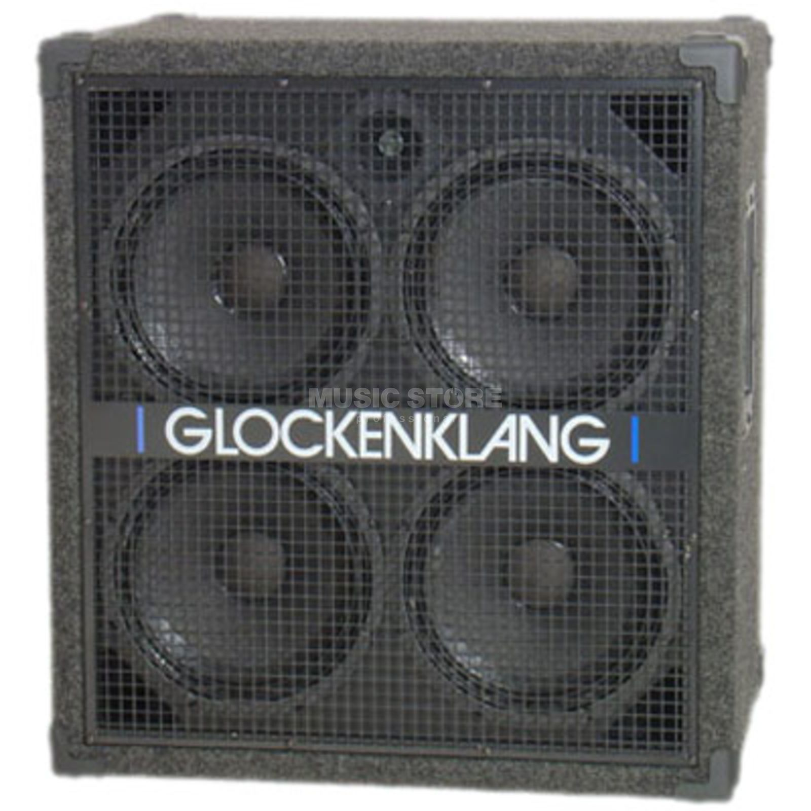 "Glockenklang Take Five NEO Box 4 Ohm 800 Watt, 4x10"" Speaker + Horn Product Image"