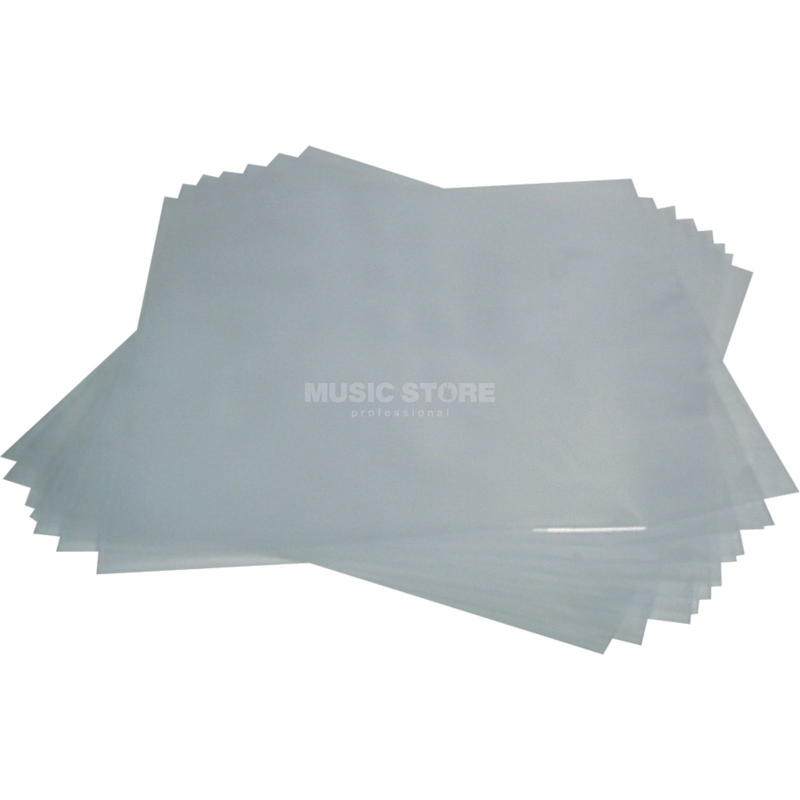 Glorious CD- Cover Set (100 pcs.)  Immagine prodotto