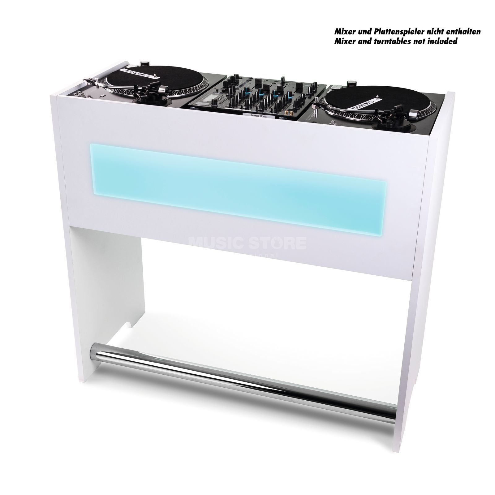Glorious GigBar white  Product Image