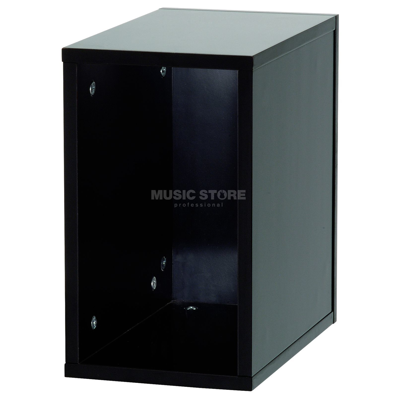Glorious Record Box 55 black  Product Image
