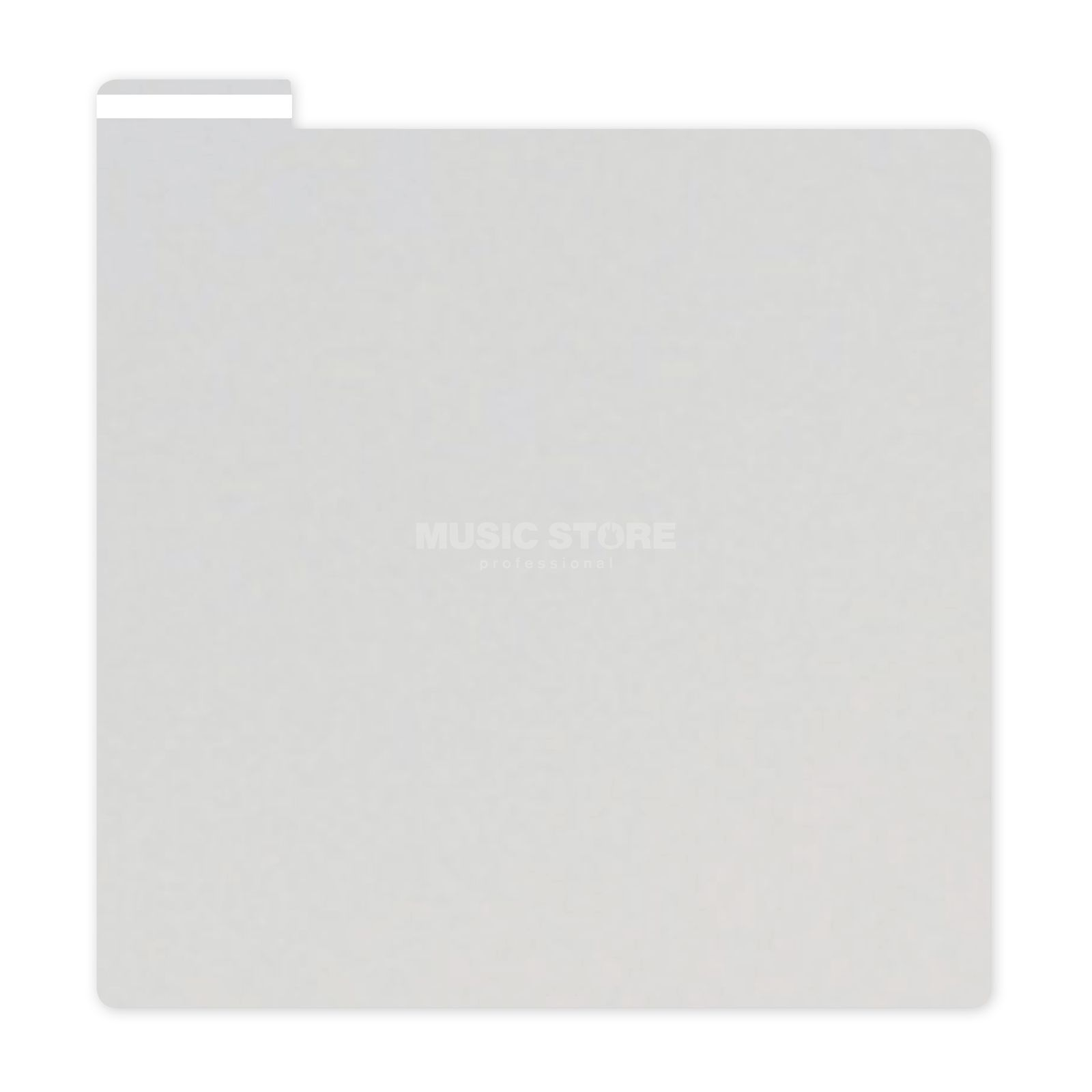 Glorious Vinyl Divider white  Product Image