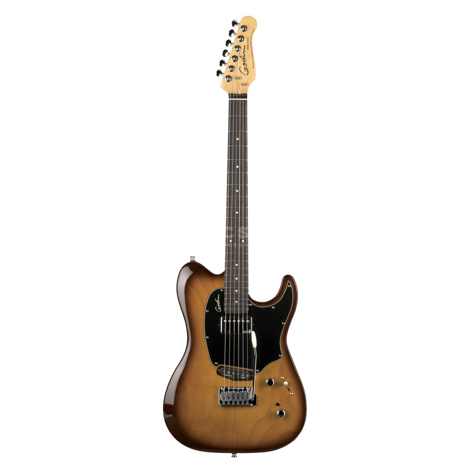 Godin Session Custom Lightburst RN  Produktbillede