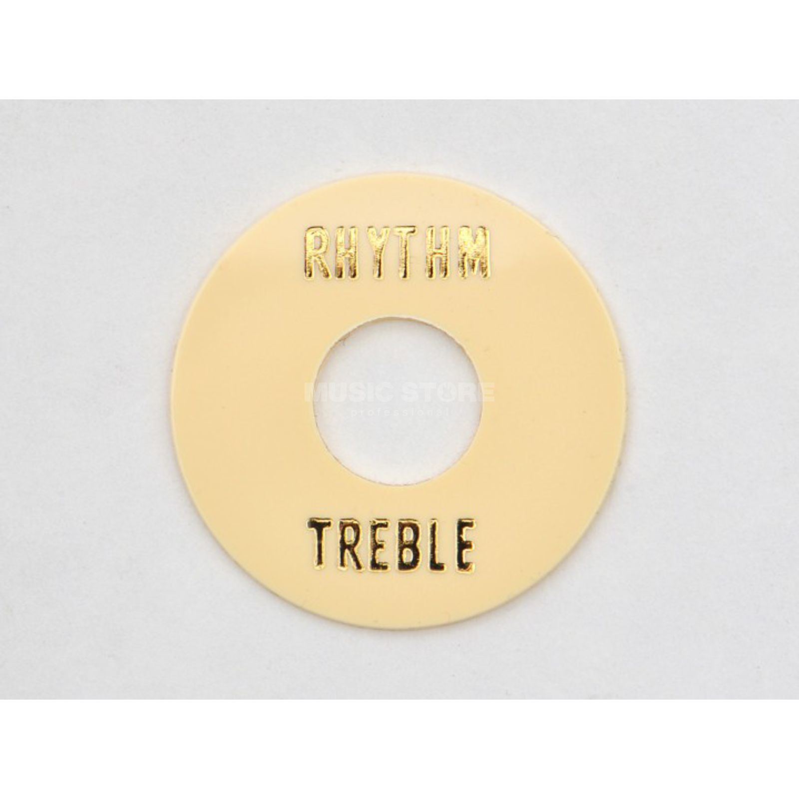 Göldo Switch Washer Singlecut Treble/Rhythm, Creme Produktbild