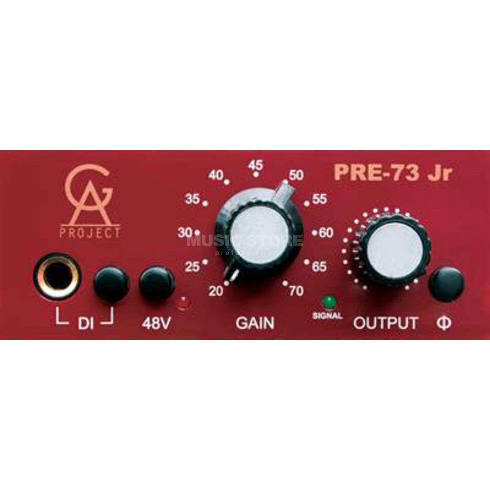 Golden Age Project PRE-73 Jr. Mic/Line Preamp  Produktbillede