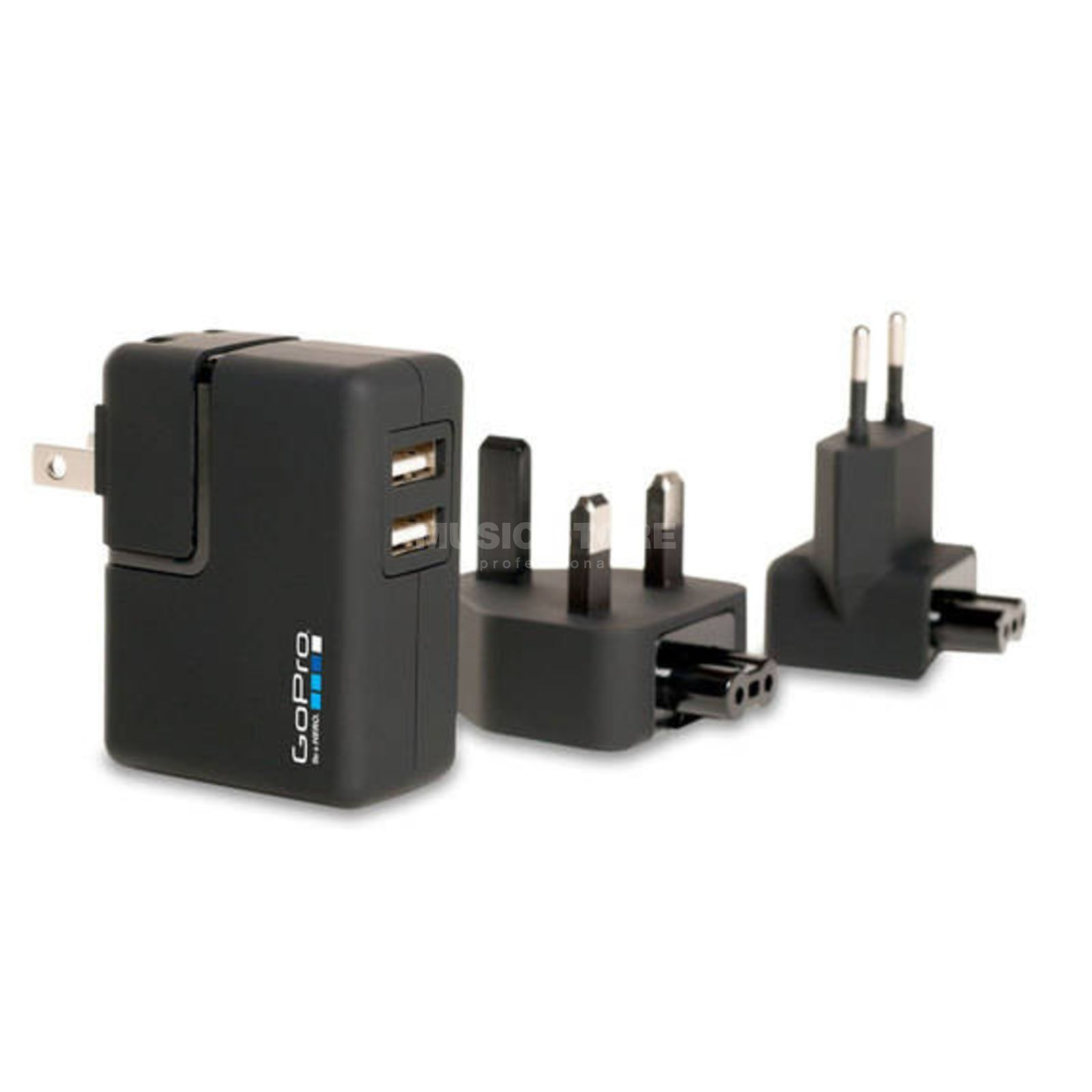GoPro Wall Charger for GoPro Produktbillede