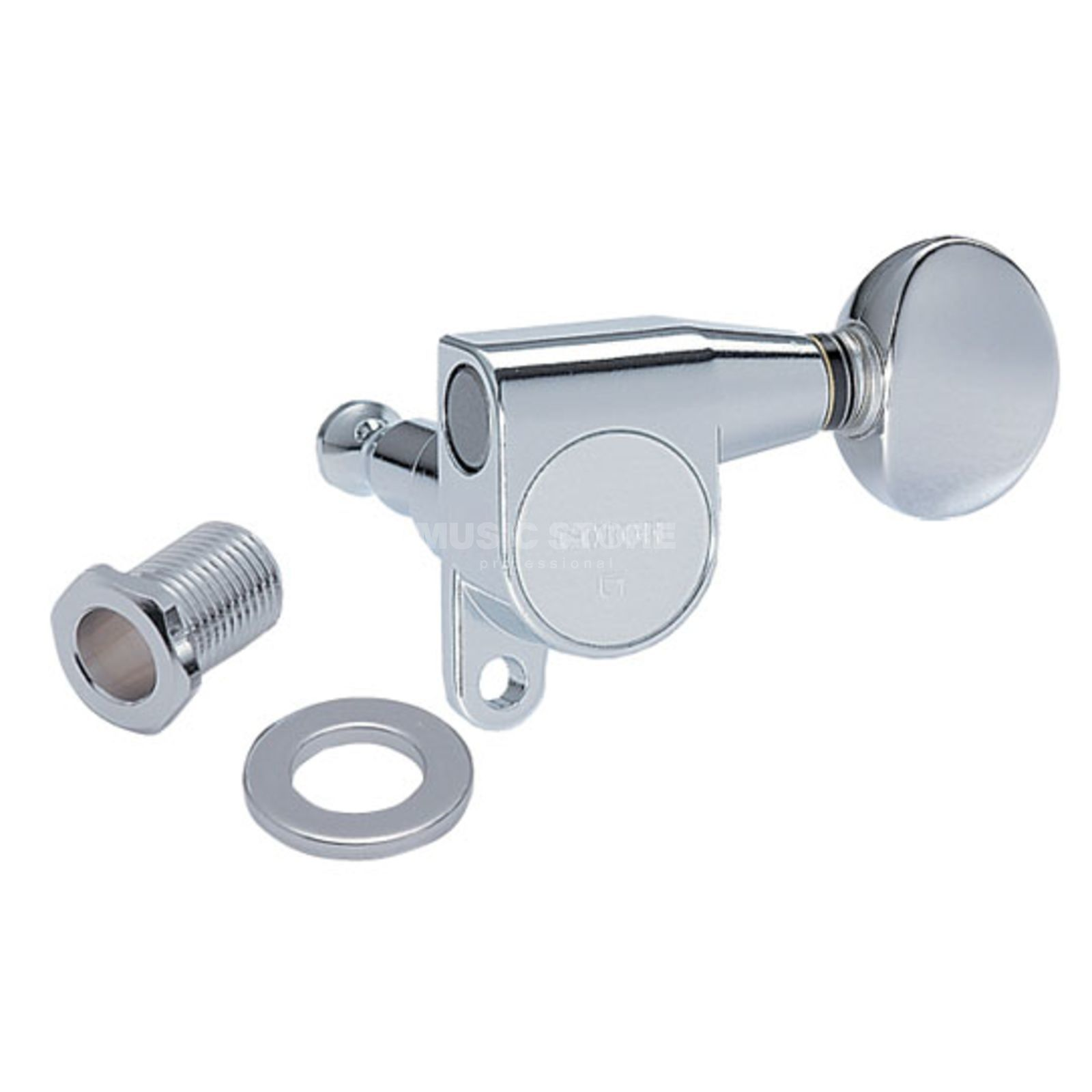 Gotoh SG-360 Mechanik C 3L 3R 05 Button chrome Product Image