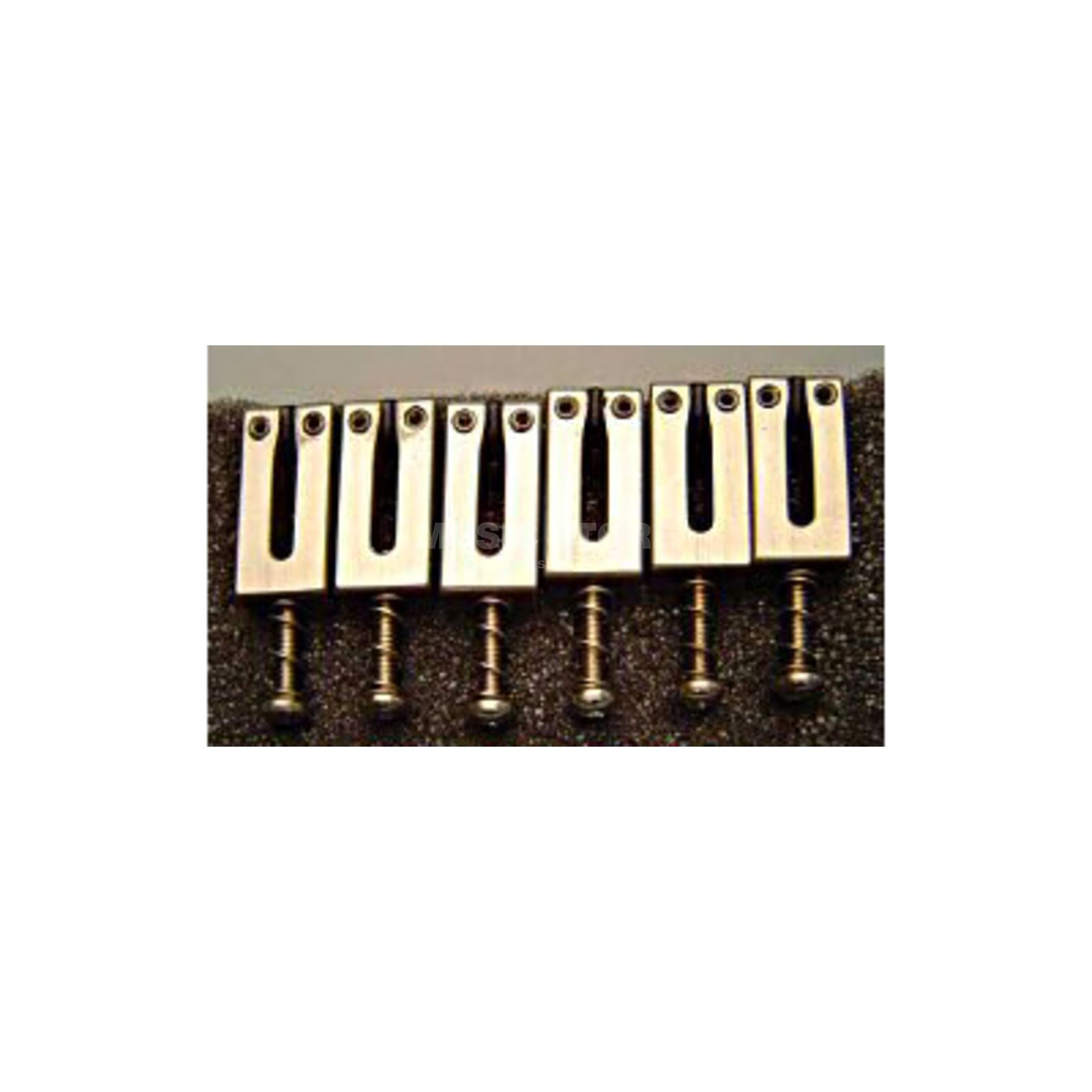 Graph Tech String Saver Saddle Set - Strat  Product Image