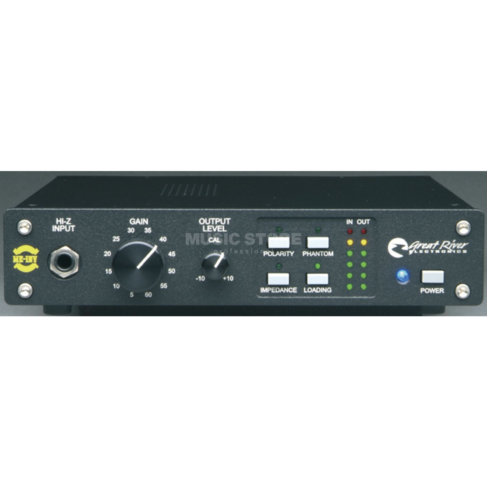 Great River ME1-NV Microphone Preamp  Produktbillede