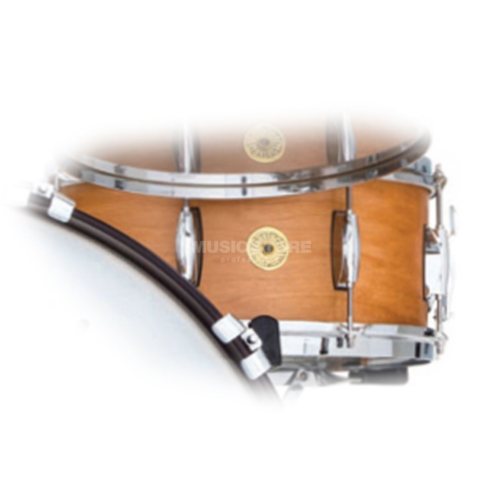 "Gretsch Broadkaster Snare 14""x6,5"", Vintage, Satin Classic Maple Produktbild"