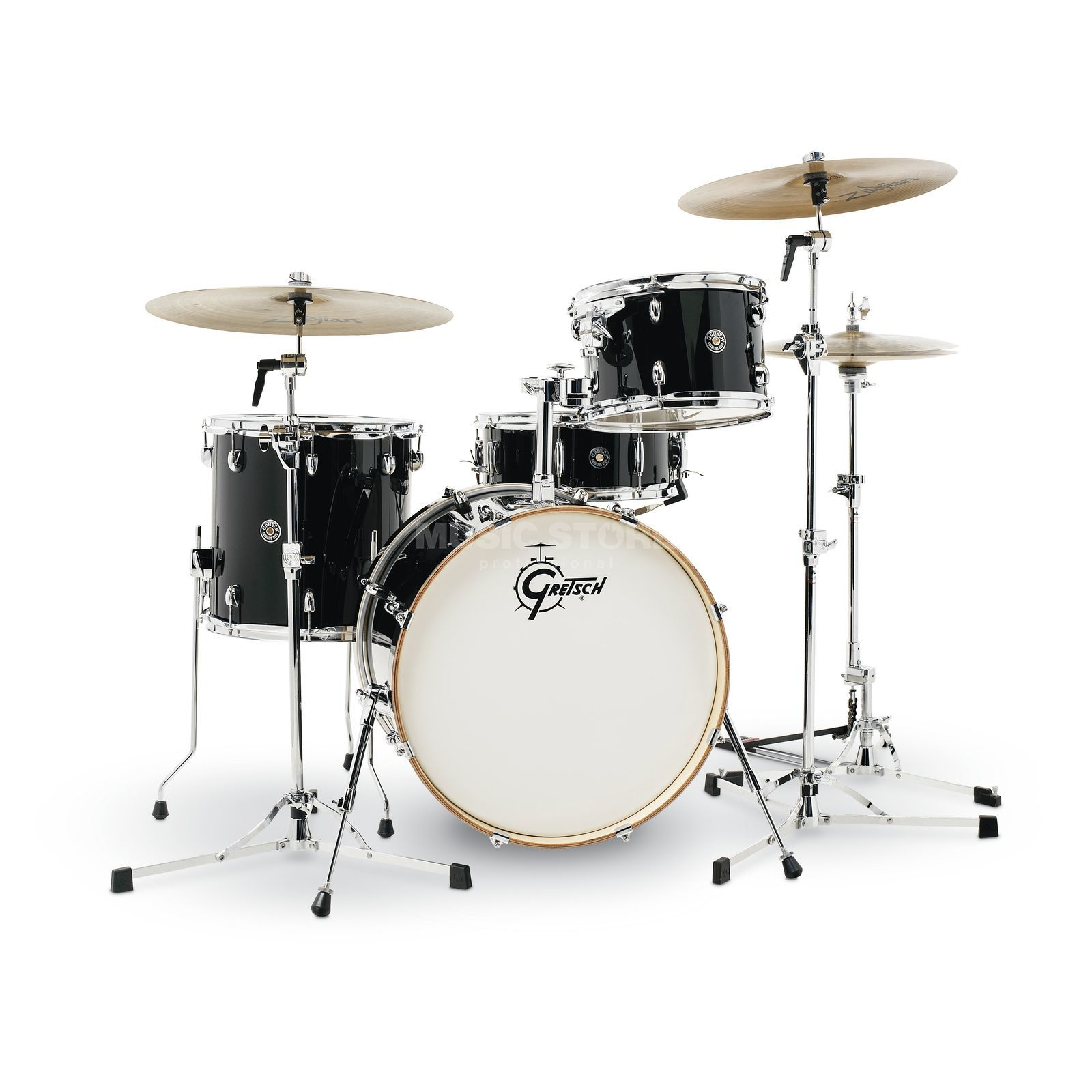 Gretsch Catalina Club CT1-J404, Piano Black Produktbild