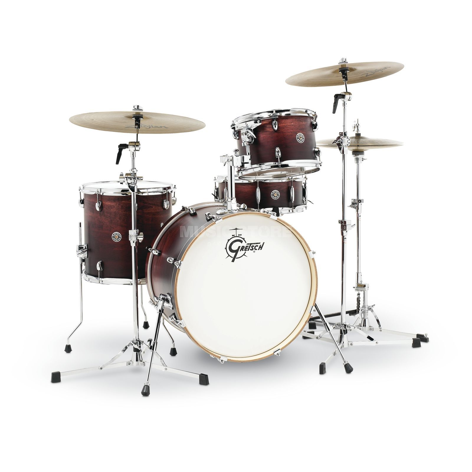 Gretsch Catalina Club CT1-J404, Satin Antique Fade Produktbillede